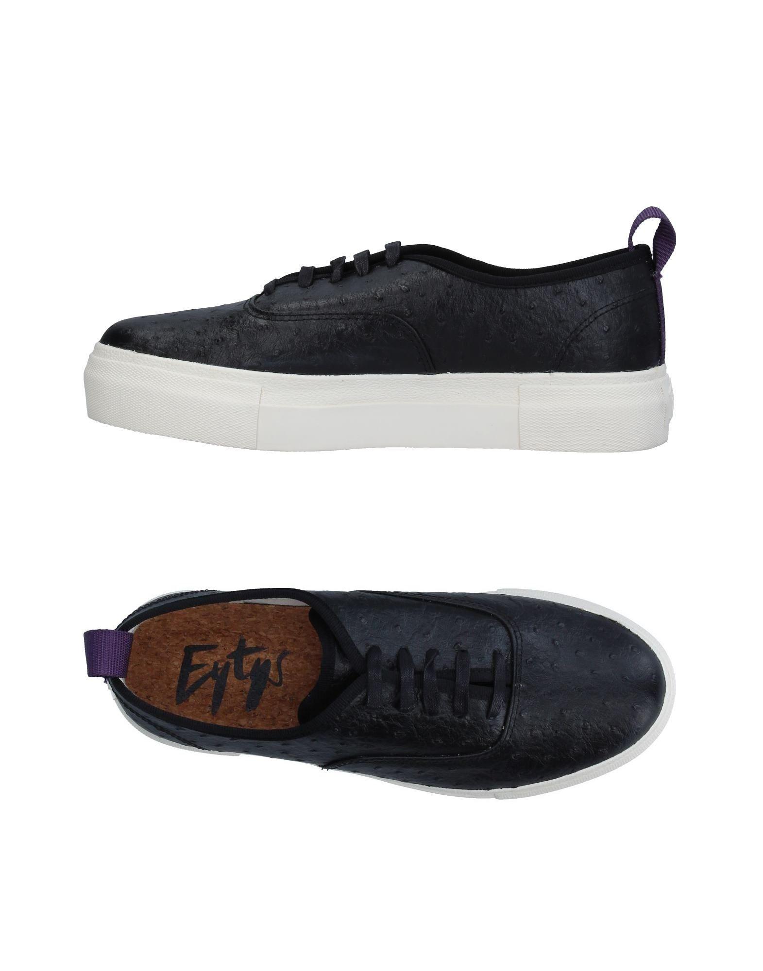 Zapatillas  Eytys Mujer - Zapatillas Eytys  Zapatillas Negro 0890cf