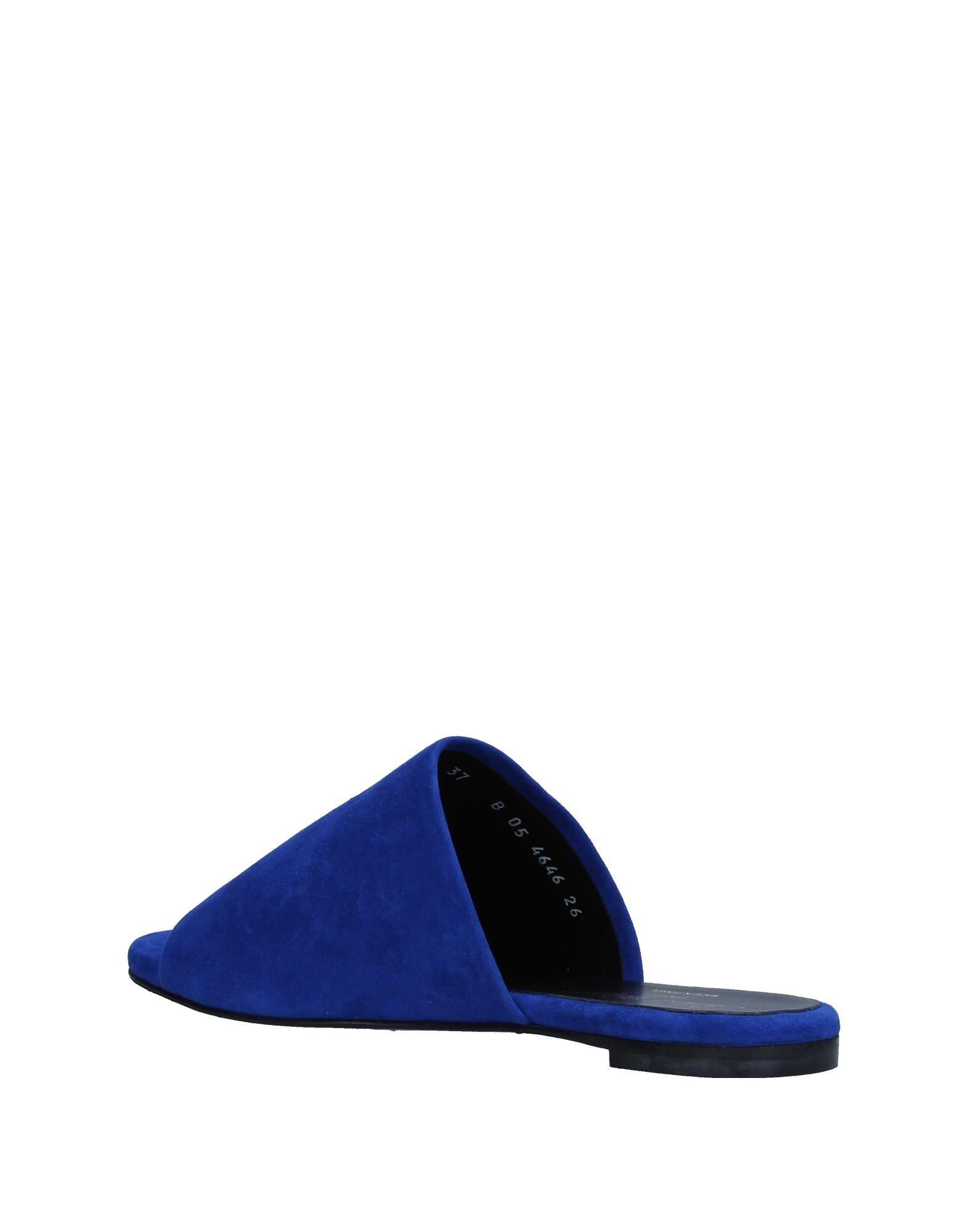 Stilvolle billige Schuhe  Robert Clergerie Sandalen Damen  Schuhe 11337778PS 951124