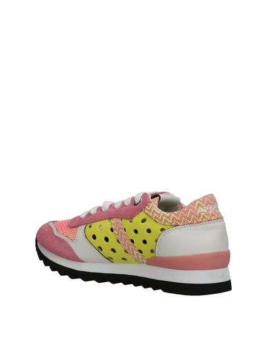 Rose Apepazza Apepazza Sneakers Sneakers qwwxUzHXB
