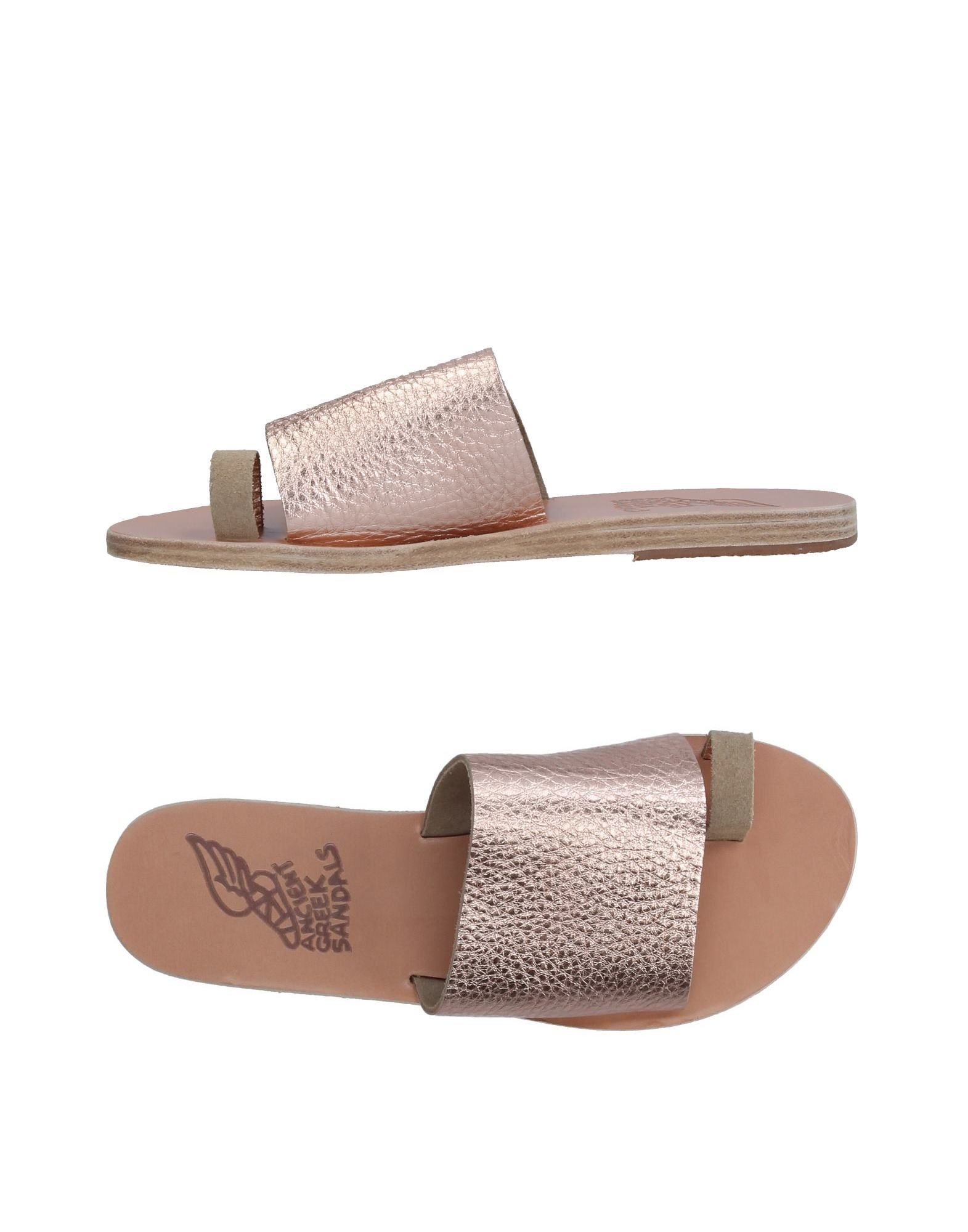 Ancient Greek Sandals Dianetten Damen  11337801IS Gute Qualität beliebte Schuhe
