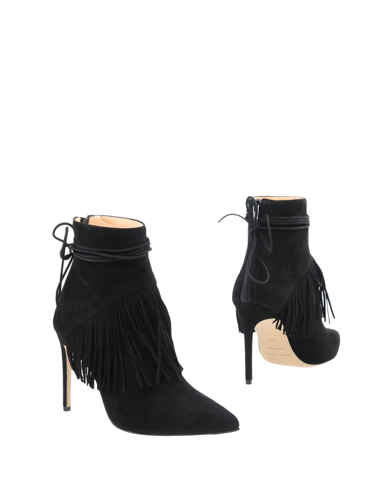 Bionda Castana Stiefelette Damen  11337815TPGut aussehende strapazierfähige Schuhe