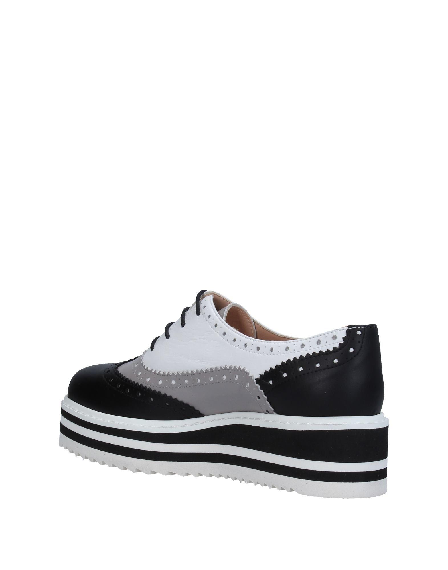 ... Chaussures À Lacets Charme Femme - Chaussures À Lacets Charme sur ...