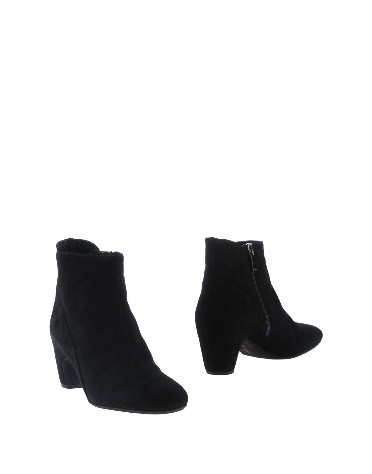 Pas De Rouge Pas Ankle Boot - Women Pas Rouge De Rouge Ankle Boots online on  Canada - 11337851XG 616e37