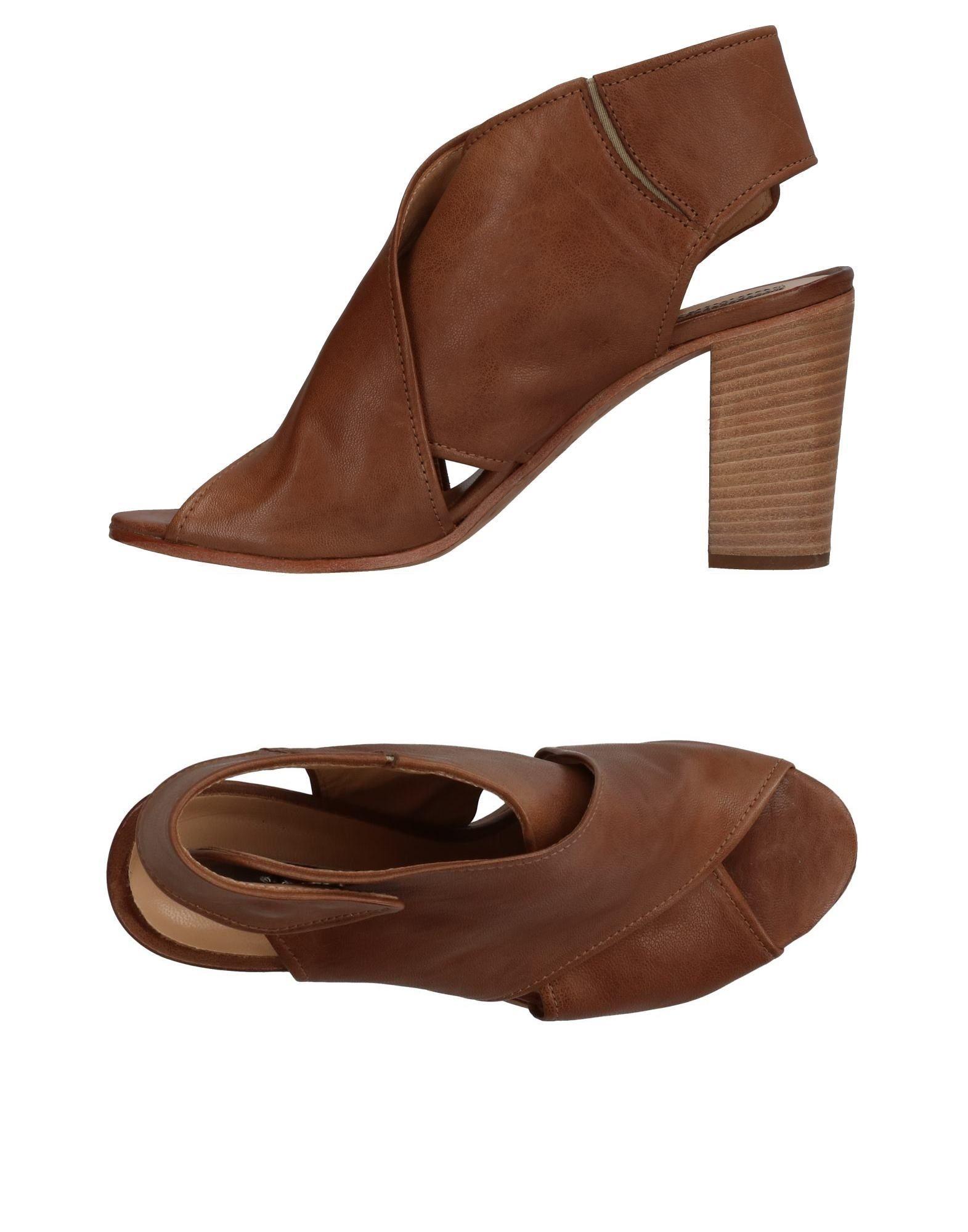 Chiarini Bologna Sandalen Damen  11337859VX Gute Qualität beliebte Schuhe