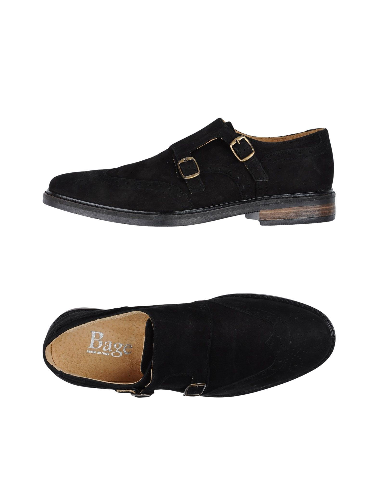 Bage Mokassins Herren    11337869UH Heiße Schuhe 3242e7