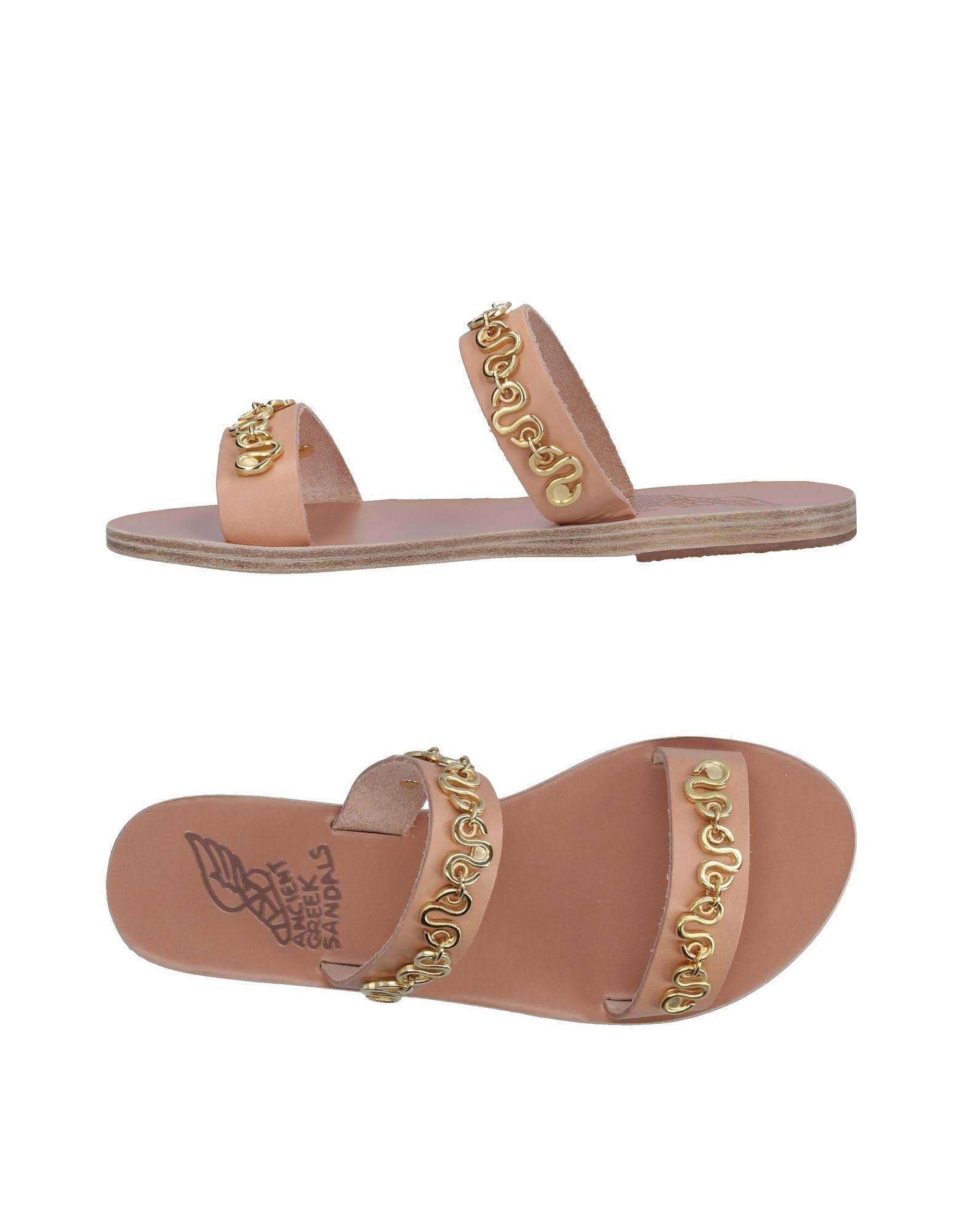 Ancient Greek Sandales Sandalen Damen 11337873BD Gute Qualität beliebte Schuhe