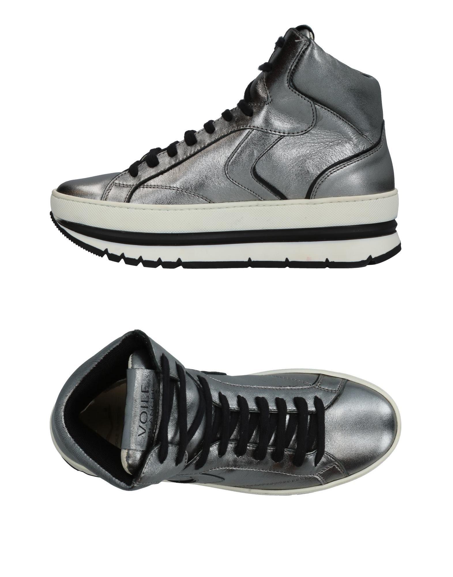 Stilvolle billige Schuhe Voile Blanche Sneakers Damen  11337876NG