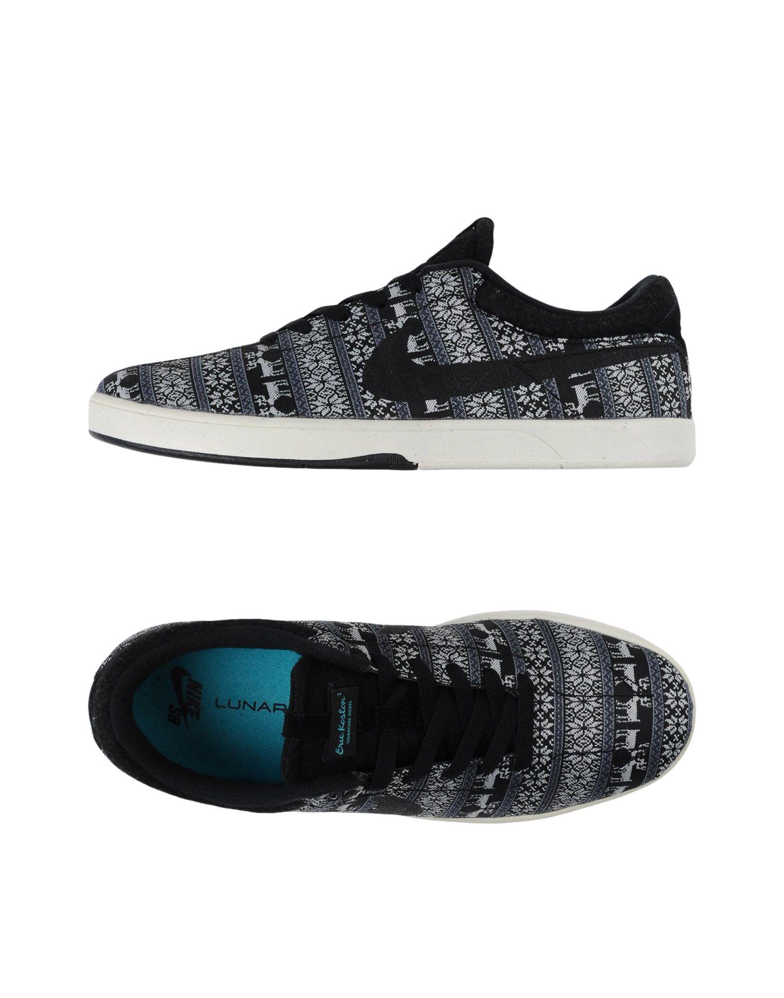 Rabatt echte Schuhe Nike Sb Collection Sneakers Herren  11337883RS