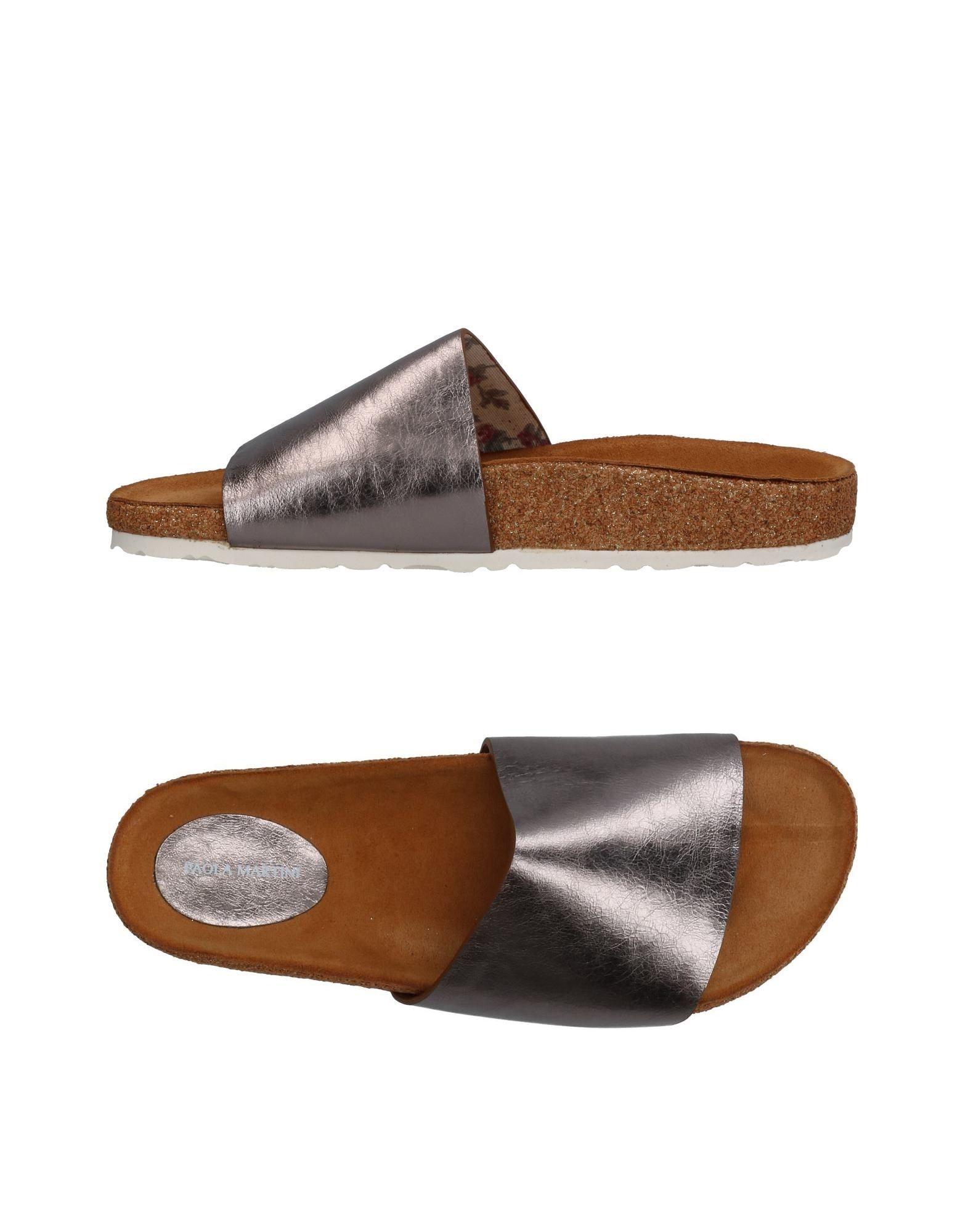 Paola Martini Sandalen Damen  11337914XC Gute Qualität beliebte Schuhe