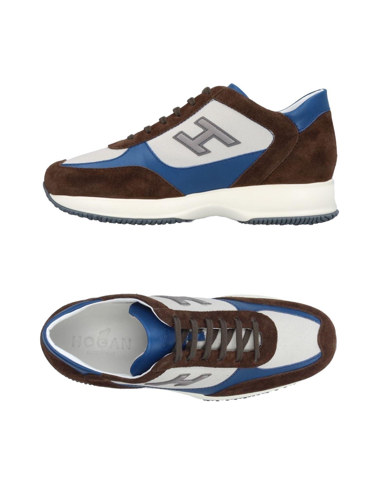 A buon mercato Sneakers Hogan Uomo - 11337930JH