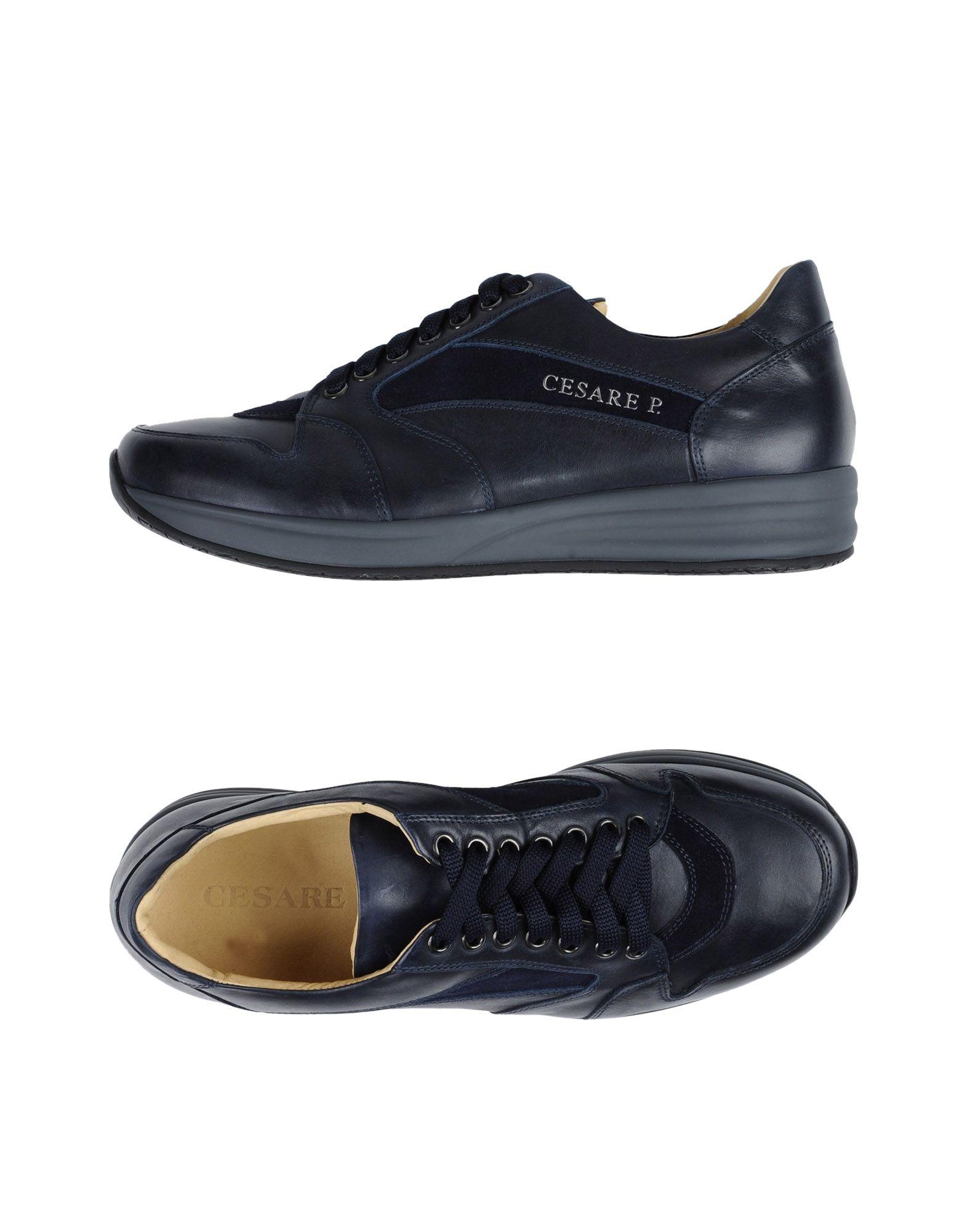 Cesare P. Sneakers Herren  11337936OM