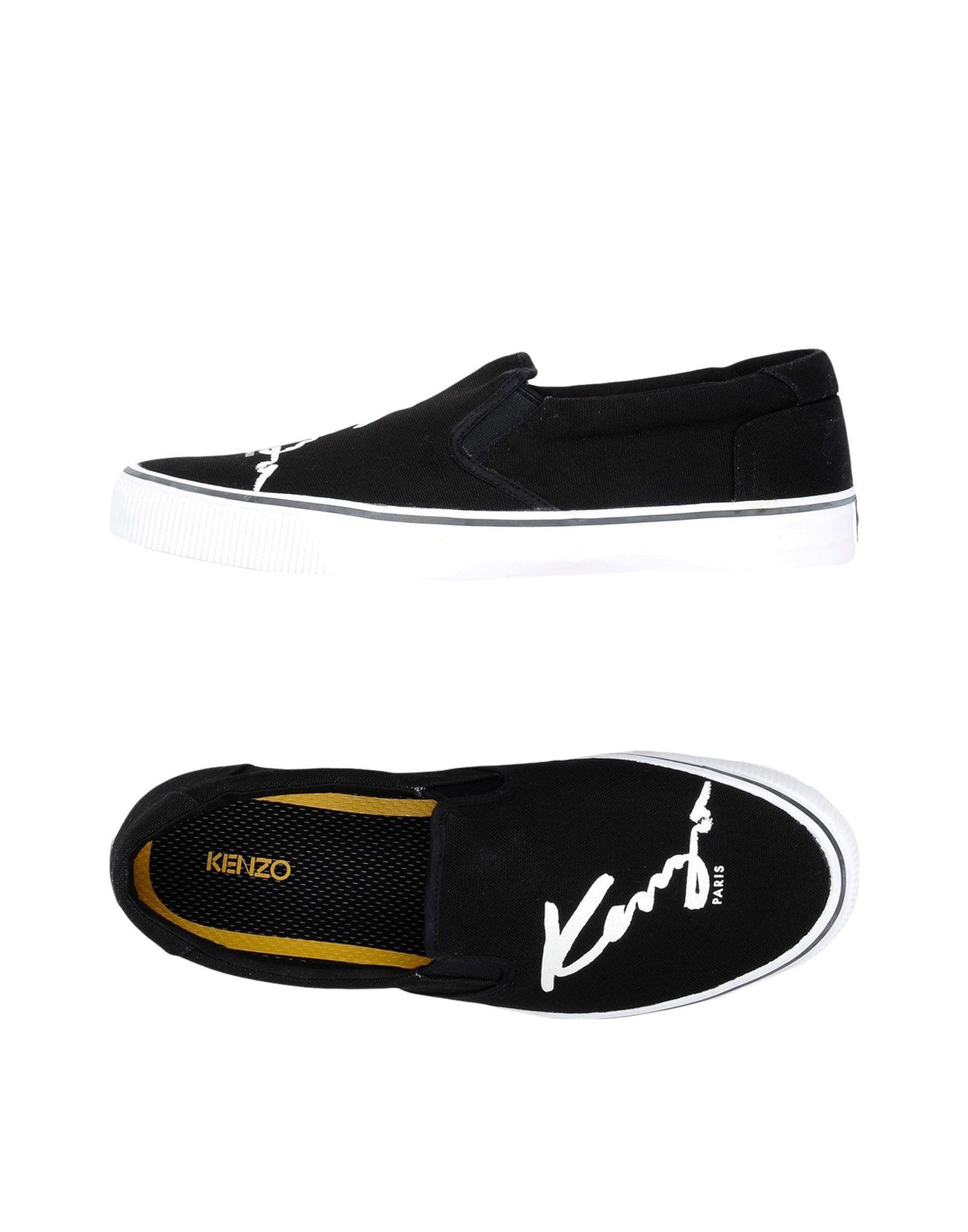 Kenzo Sneakers Herren  11337942WN Gute Qualität beliebte Schuhe