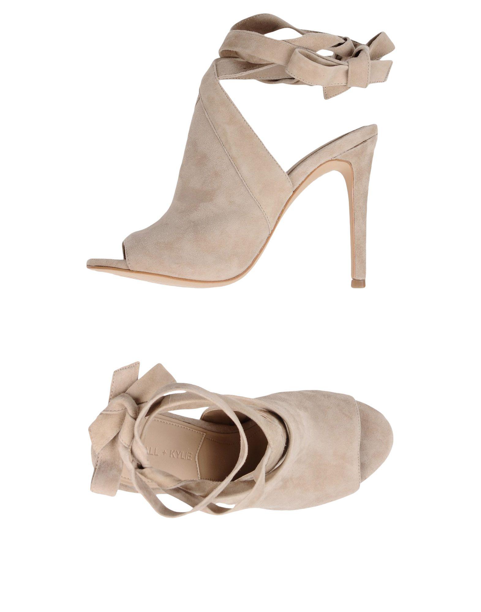 Kendall + Kylie Sandalen Neue Damen  11337947JP Neue Sandalen Schuhe 24825c