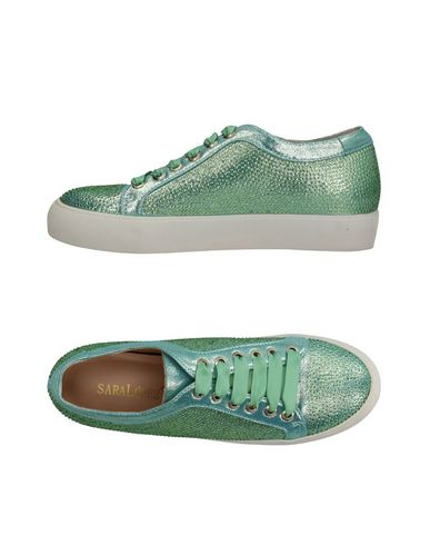SARA L脫PEZ Sneakers