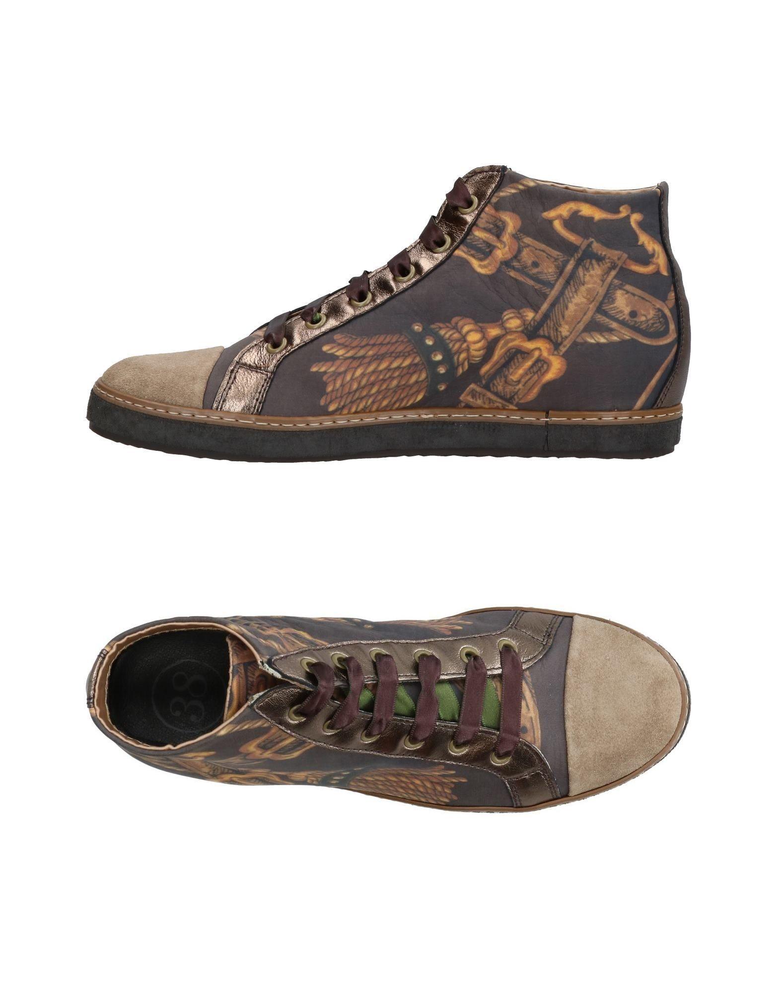Sneakers Soisire Soiebleu Donna - 11337952VV