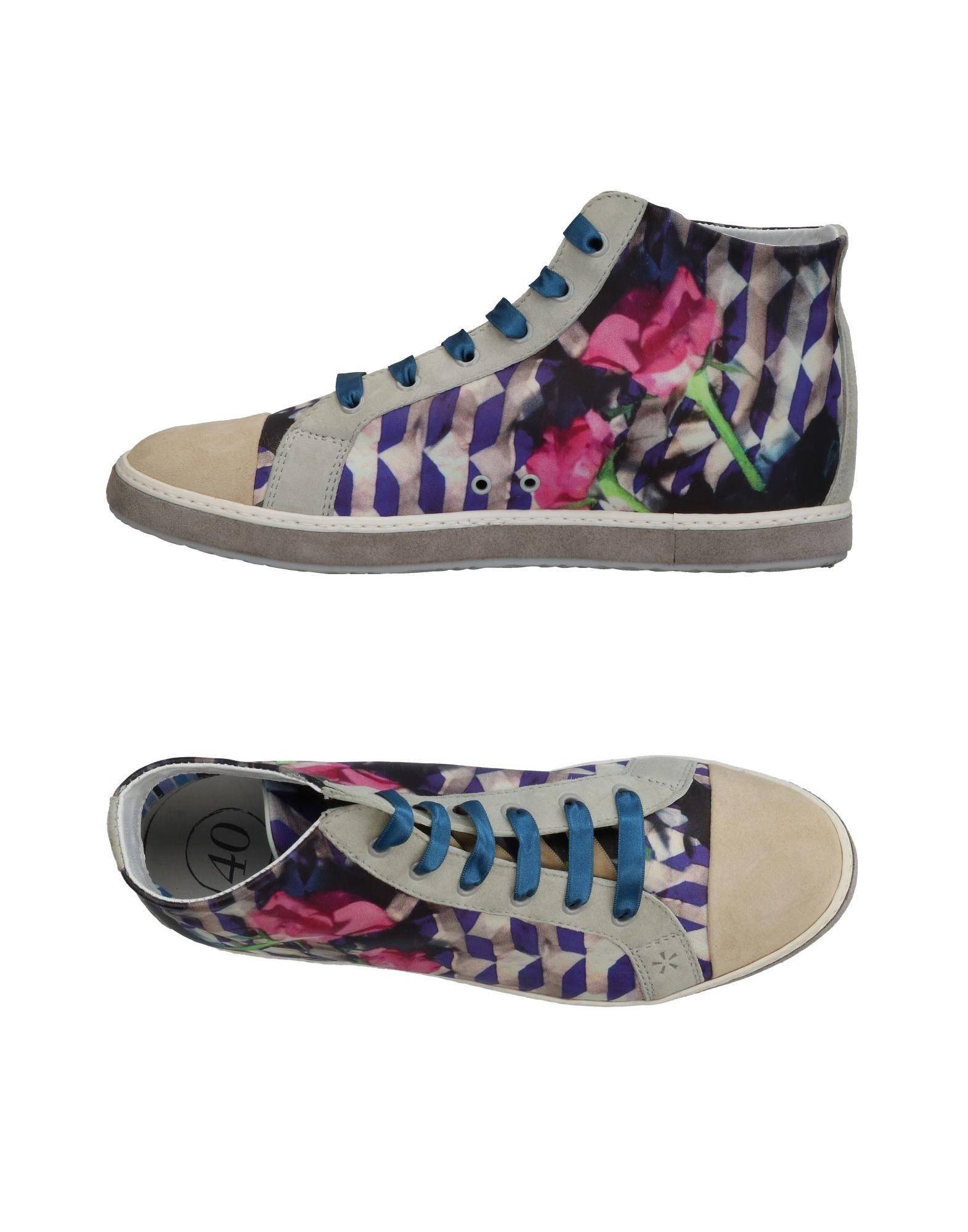 Gut um billige Schuhe zu tragenSoisire Soiebleu Sneakers Damen  11337955VI