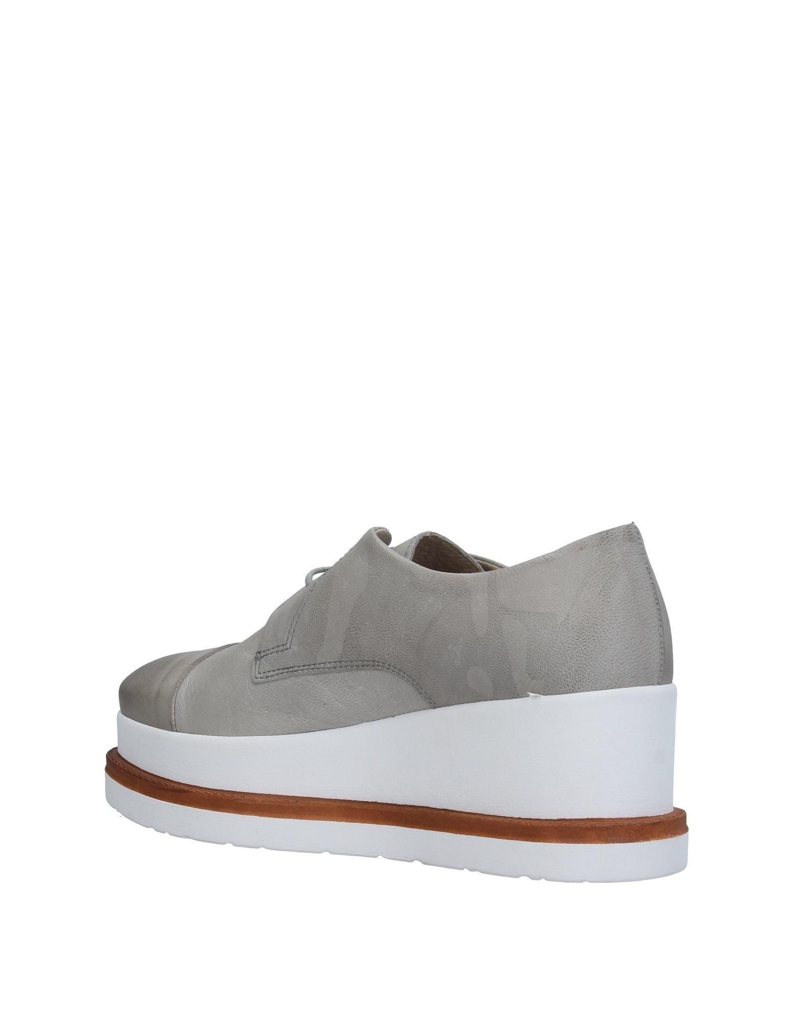 Chaussures À Lacets Tsd12 Femme - Chaussures À Lacets Tsd12 sur