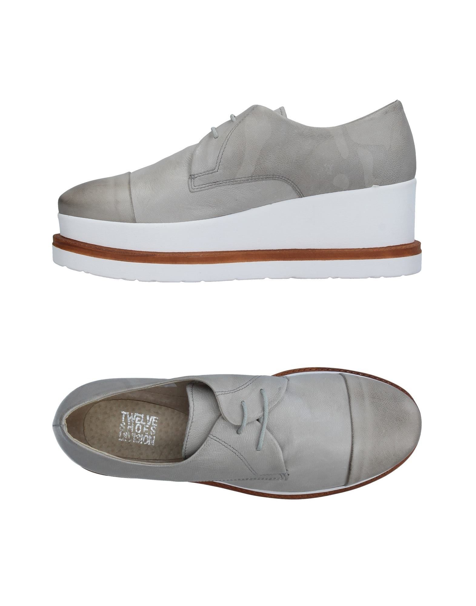 Chaussures - Chaussures À Lacets Tsd12 x0ph5e