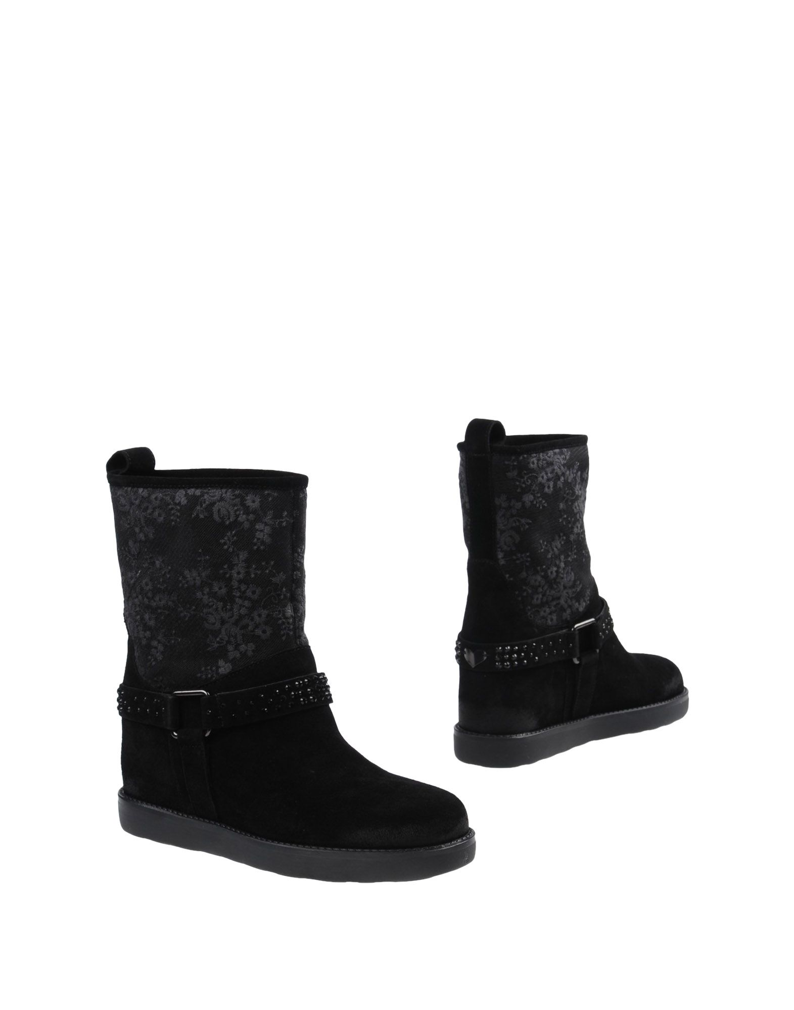 Twin-Set Simona Barbieri Ankle Boot - Women Twin-Set online Simona Barbieri Ankle Boots online Twin-Set on  United Kingdom - 11338005FC b3675d