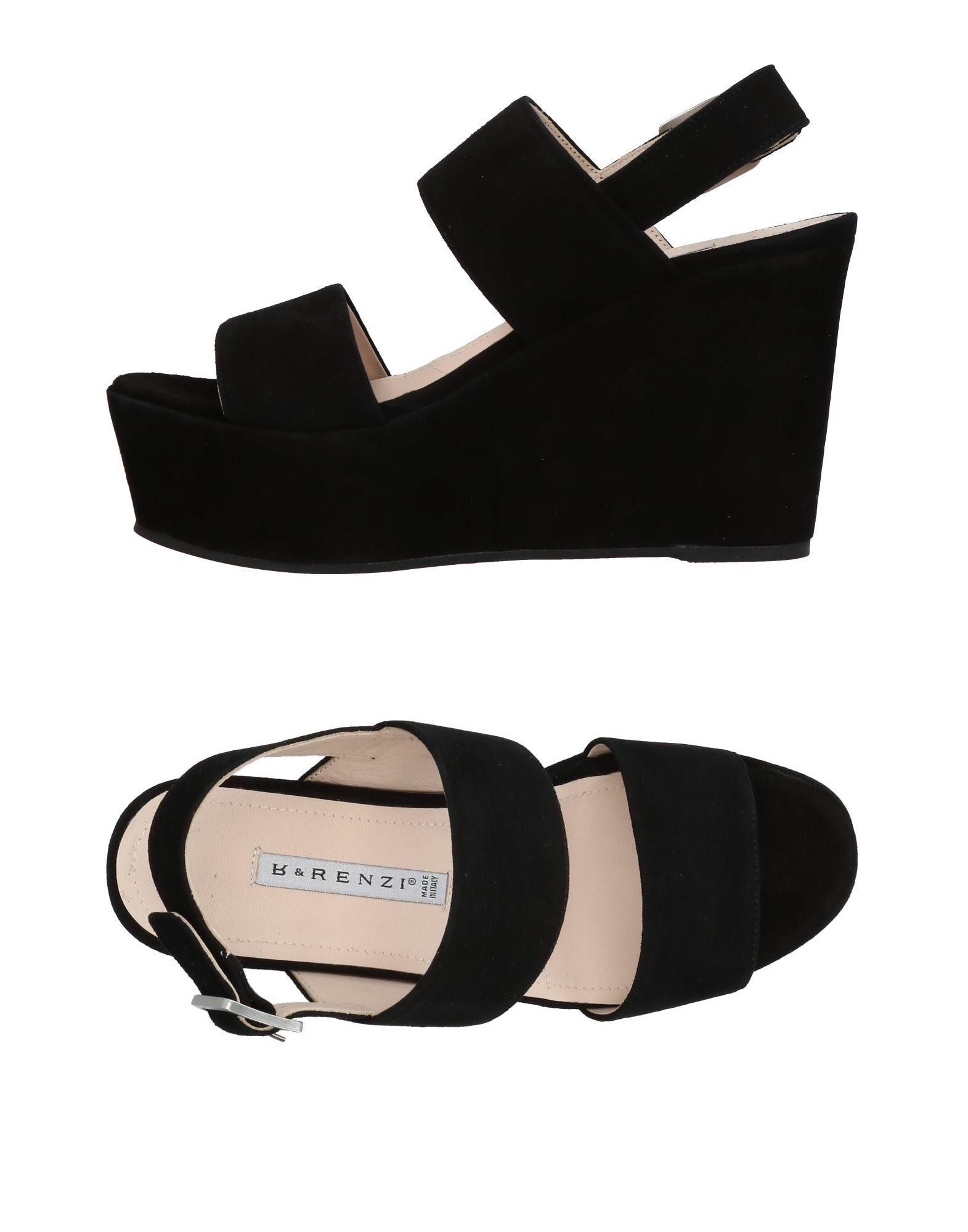 R&Renzi Sandalen Damen  11338032AK Gute Qualität beliebte Schuhe