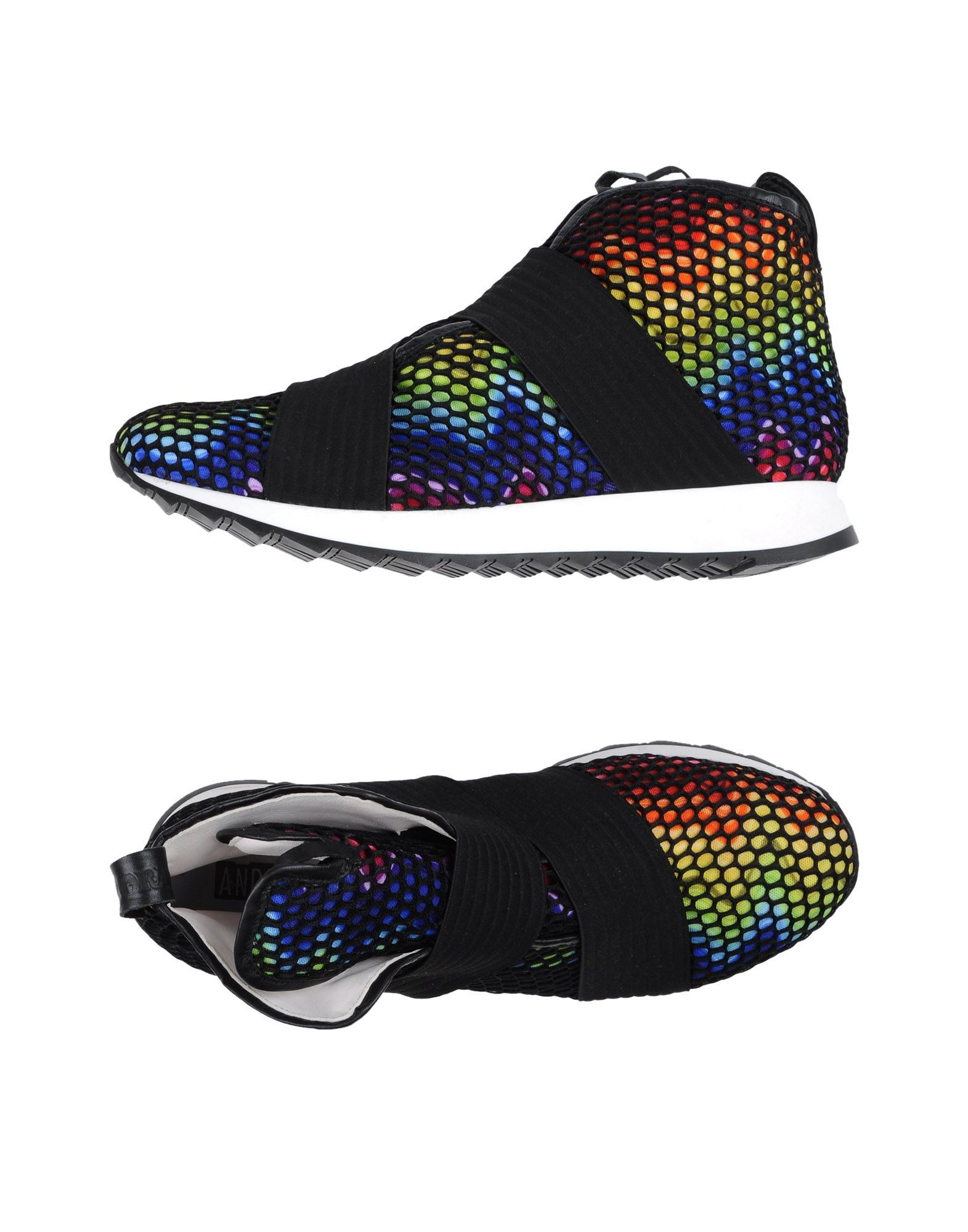 Sneakers Andìa Fora Homme - Sneakers Andìa Fora sur