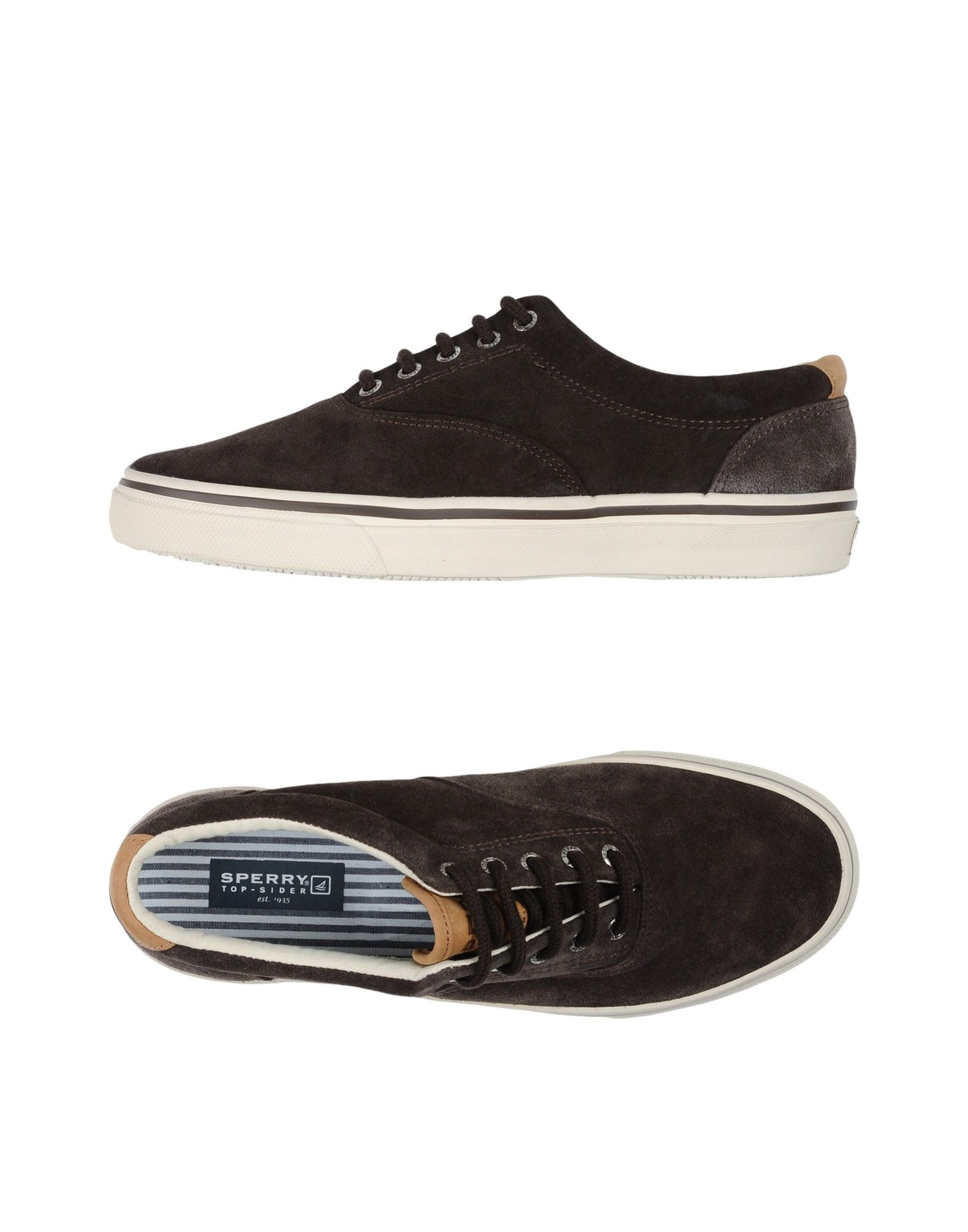 Sneakers Sperry Top-Sider Uomo - 11338075MV