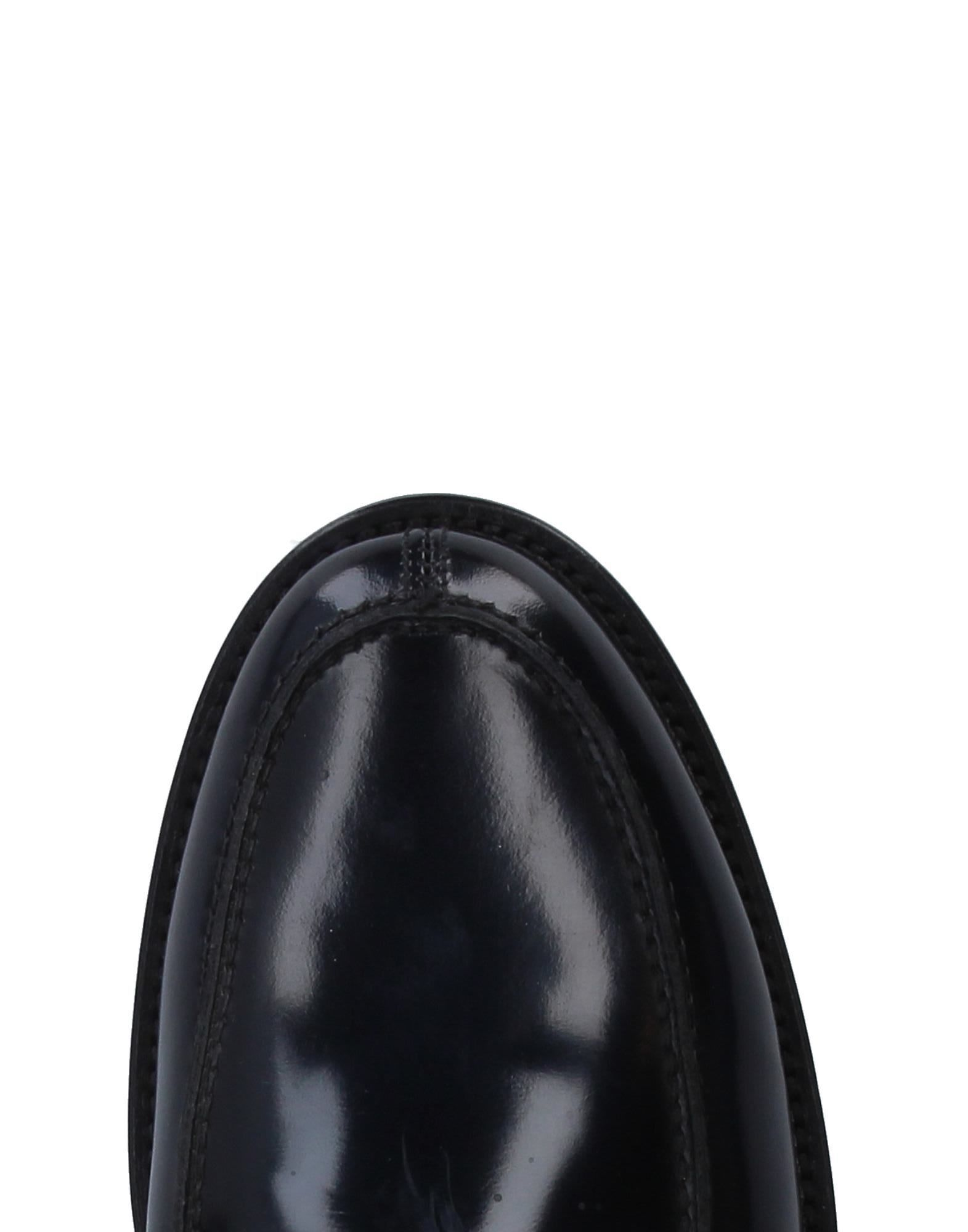 Mocassins Henry Smith Homme - Mocassins Henry Smith sur