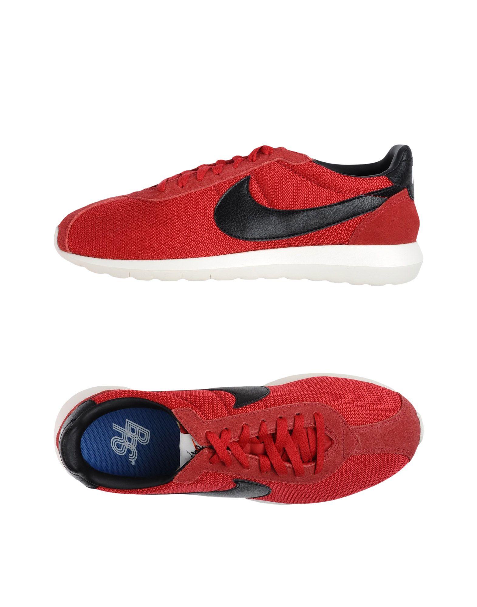Rabatt echte Schuhe Nike Sneakers Herren  11338095FK