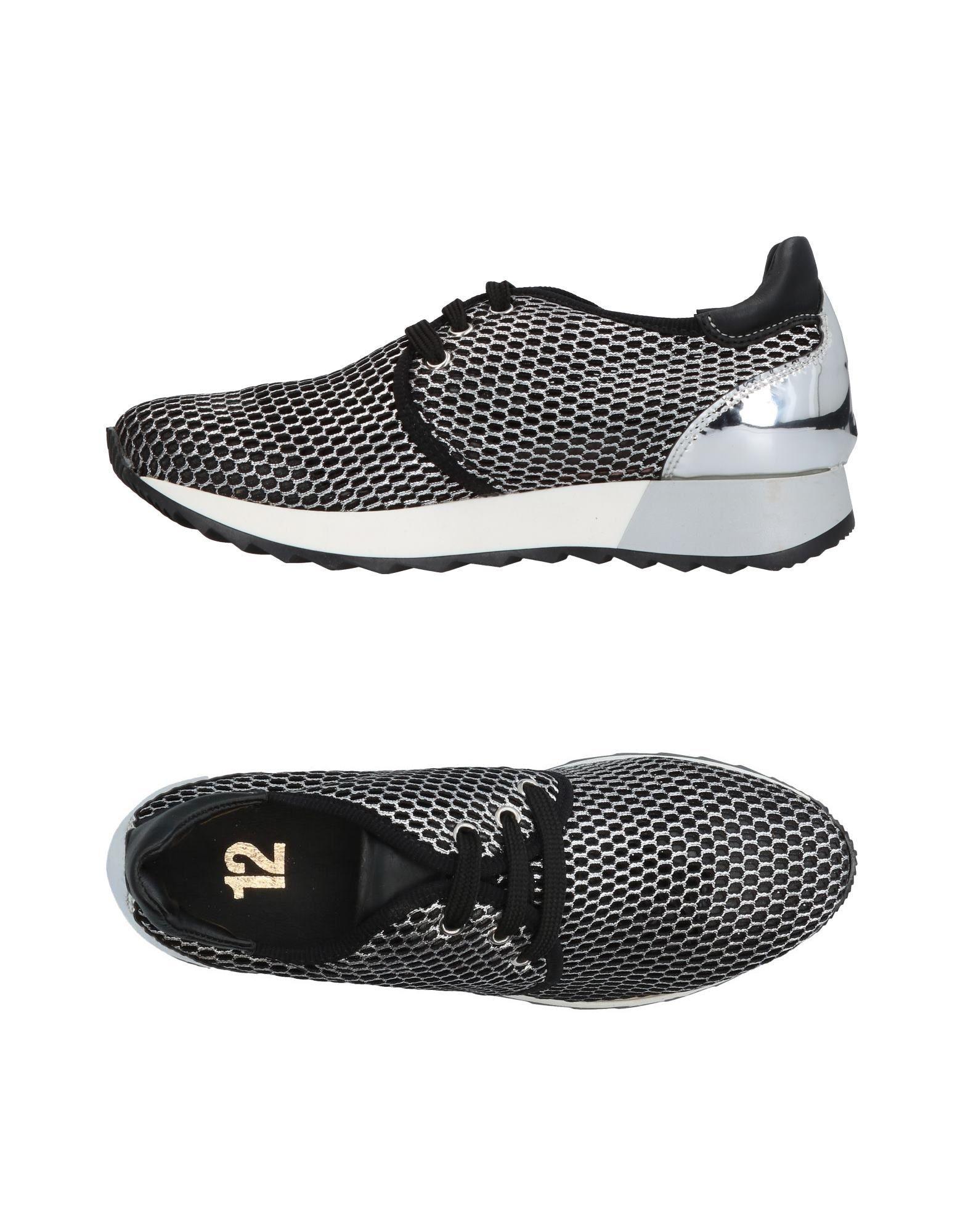 Tsd12 Sneakers Damen  11338101JC Gute Qualität beliebte Schuhe