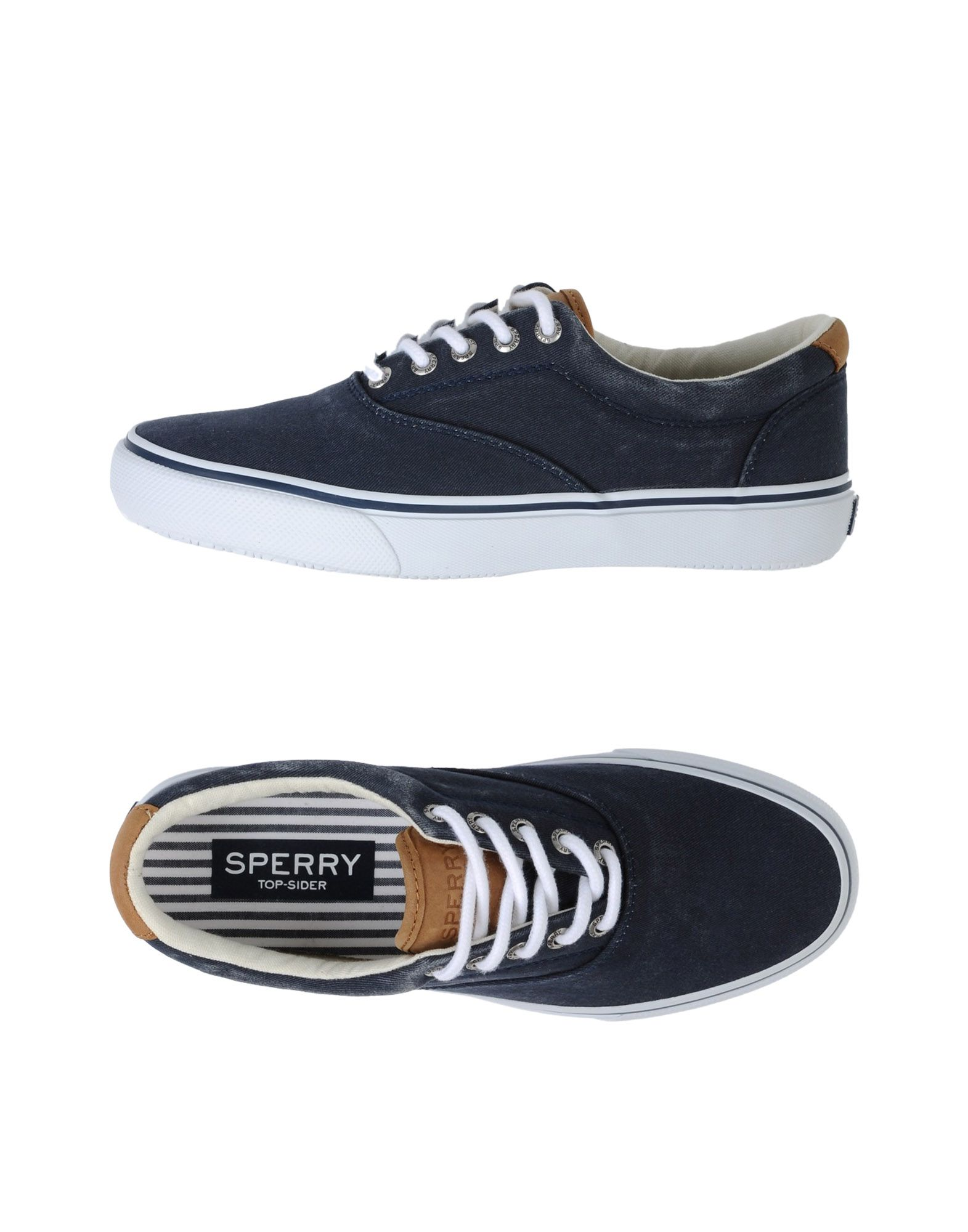 Sperry Top-Sider Sneakers - online Men Sperry Top-Sider Sneakers online - on  Canada - 11338112VM 8ea48d
