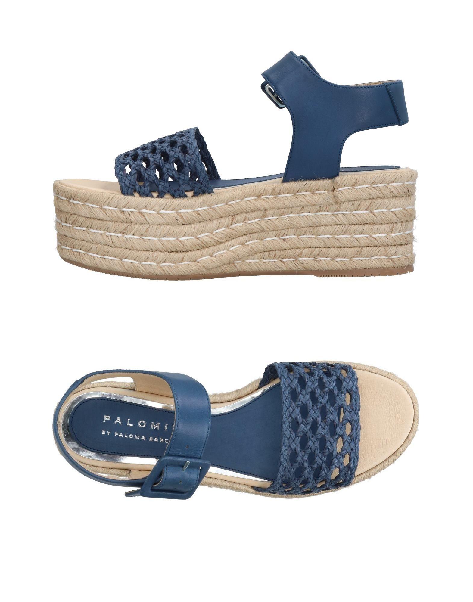 Gut um billige Schuhe zu tragenPalomitas By Paloma Barceló Espadrilles Damen  11338119IV