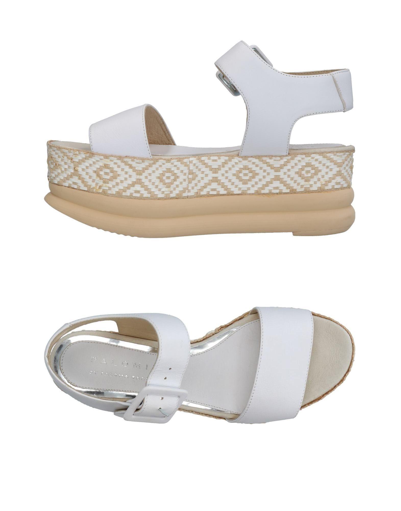 Palomitas By Paloma Barceló Sandalen Damen  11338127KH Gute Qualität beliebte beliebte Qualität Schuhe 23a954