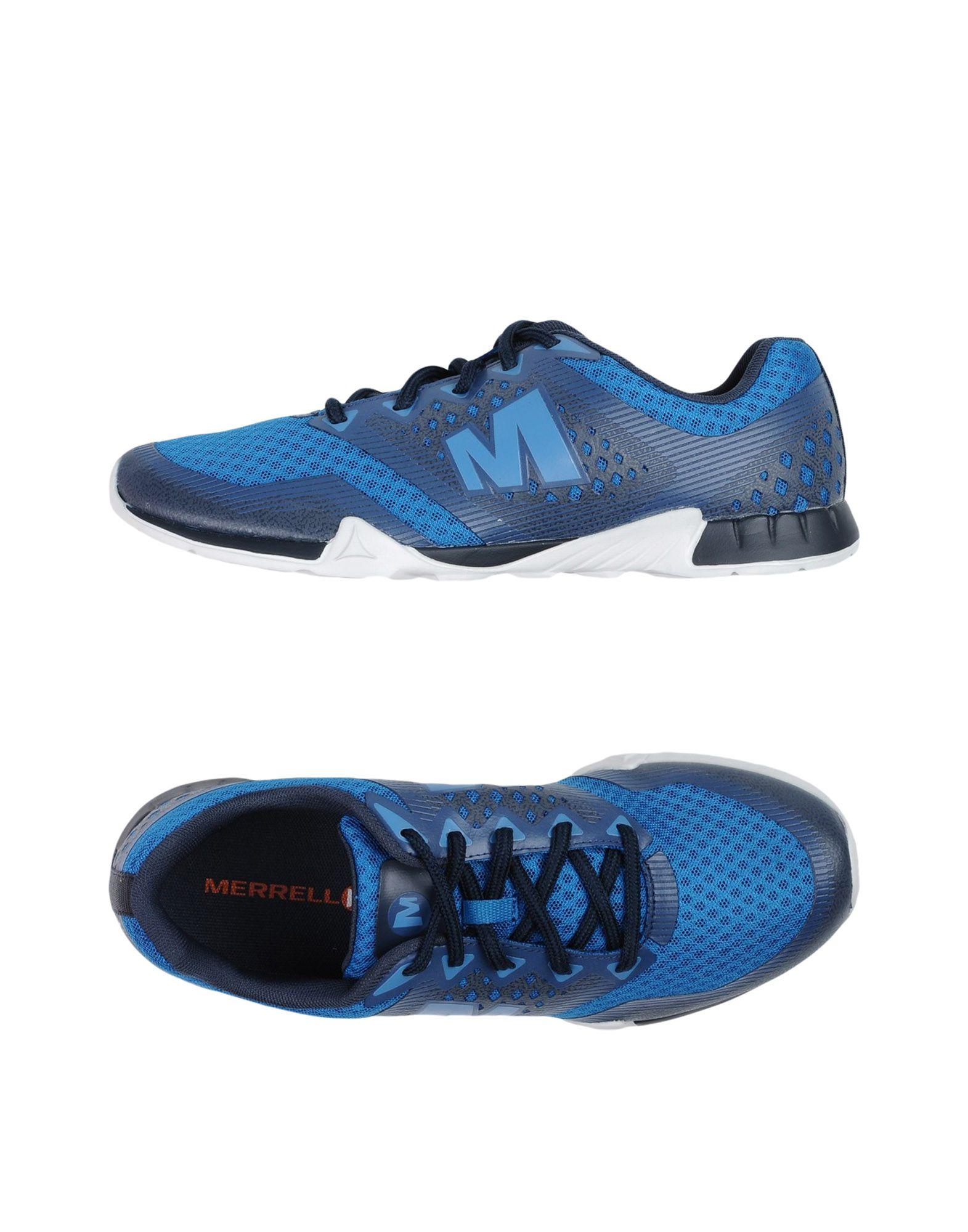 A buon mercato Sneakers Merrell Uomo - 11338128WX