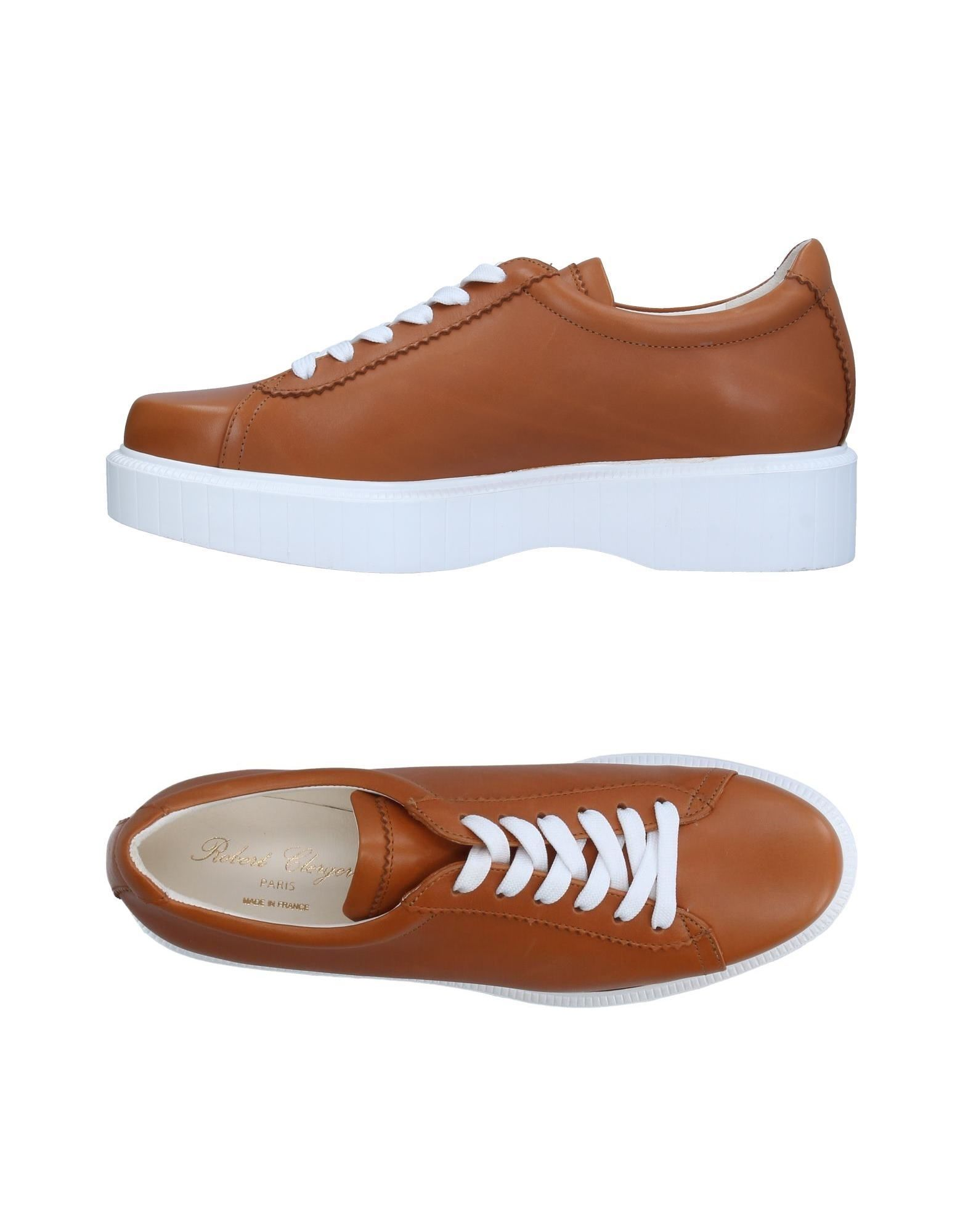 Sneakers Robert Clergerie Donna - 11338137DB