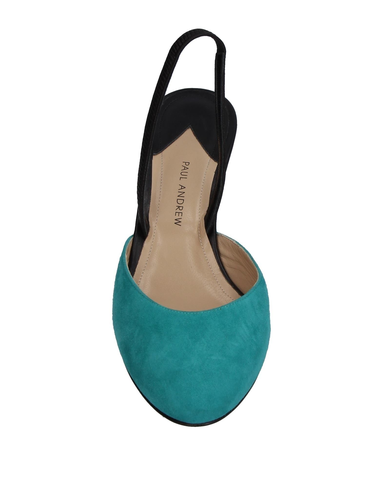 Stilvolle billige Schuhe Damen Paul Andrew Pumps Damen Schuhe  11338142UO 82613a