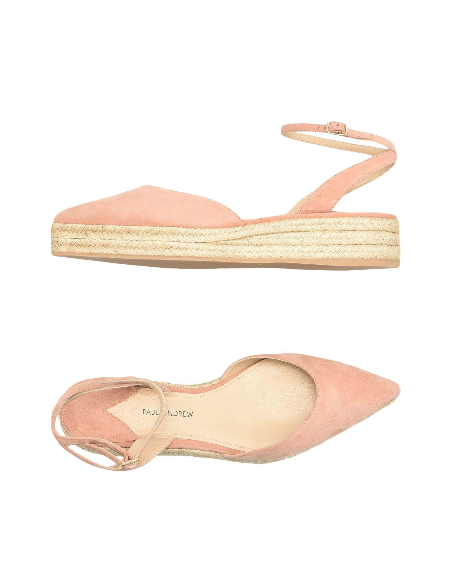 Paul Andrew Espadrilles Damen  11338149SNGut aussehende strapazierfähige Schuhe