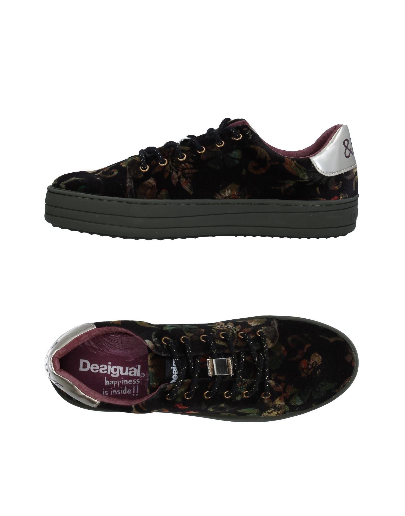 Desigual Sneakers Damen  11338161XJ Gute Qualität beliebte Schuhe