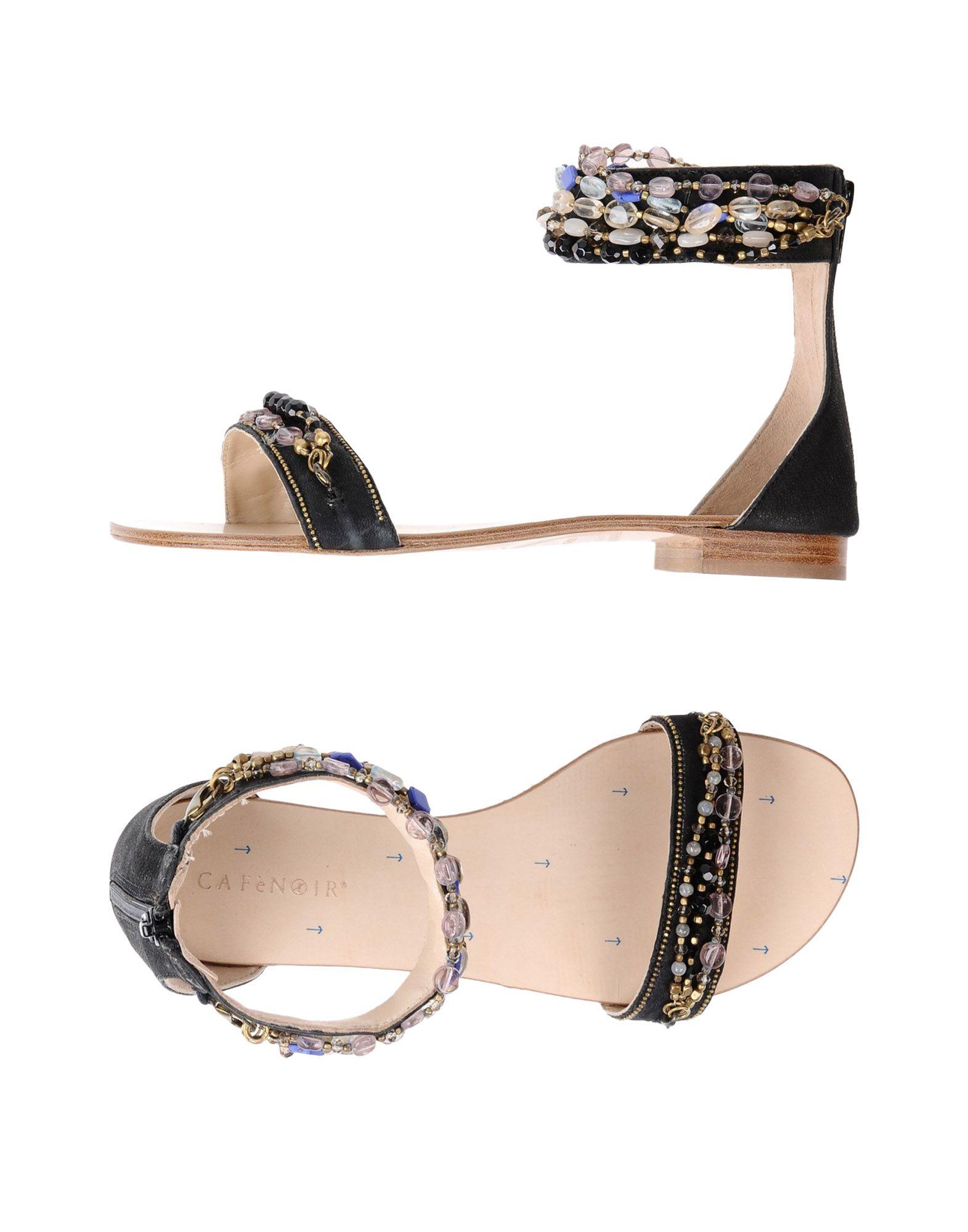 Cafènoir Cafènoir Cafènoir Sandals - Women Cafènoir Sandals online on  United Kingdom - 11338170NJ f4e17e