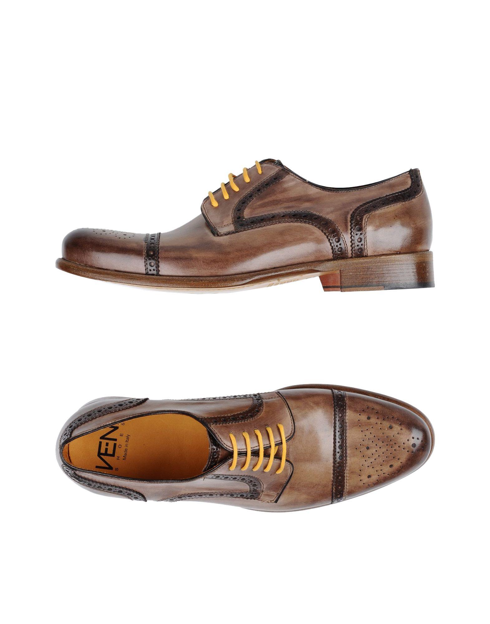 Chaussures À Lacets Ve-Ni Shoes Homme - Chaussures À Lacets Ve-Ni Shoes sur