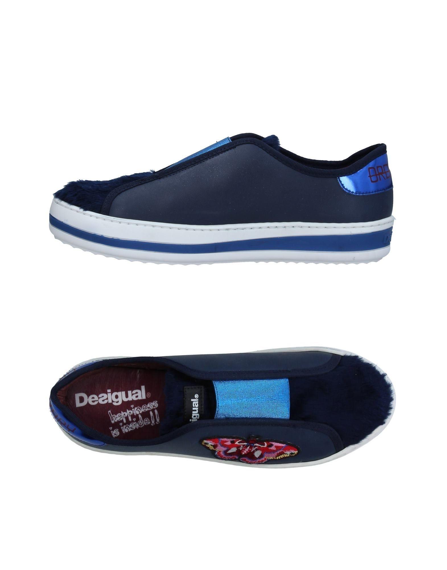 Sneakers Desigual Donna - 11338186XW Scarpe economiche e buone