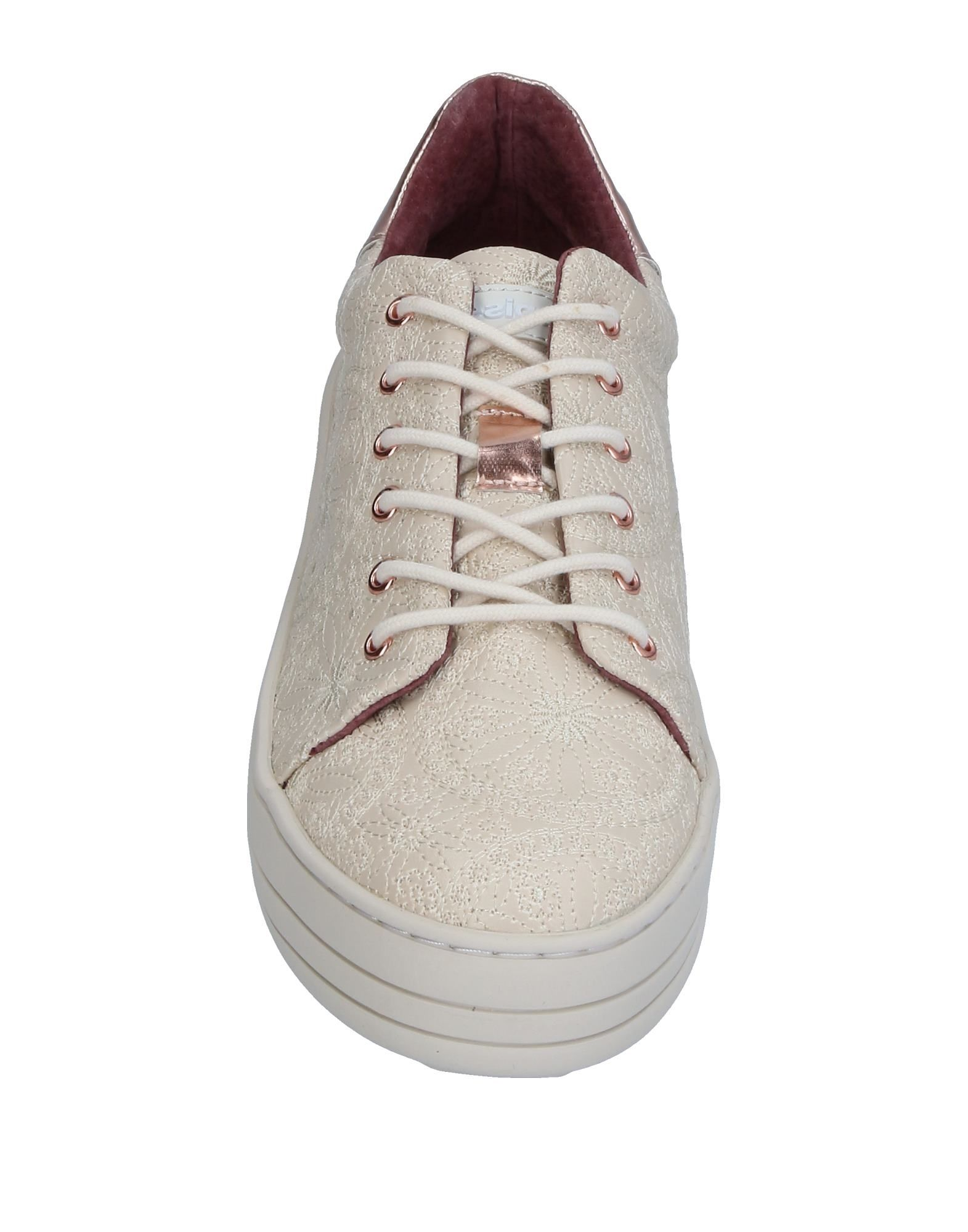 Sneakers Desigual Femme - Sneakers Desigual sur