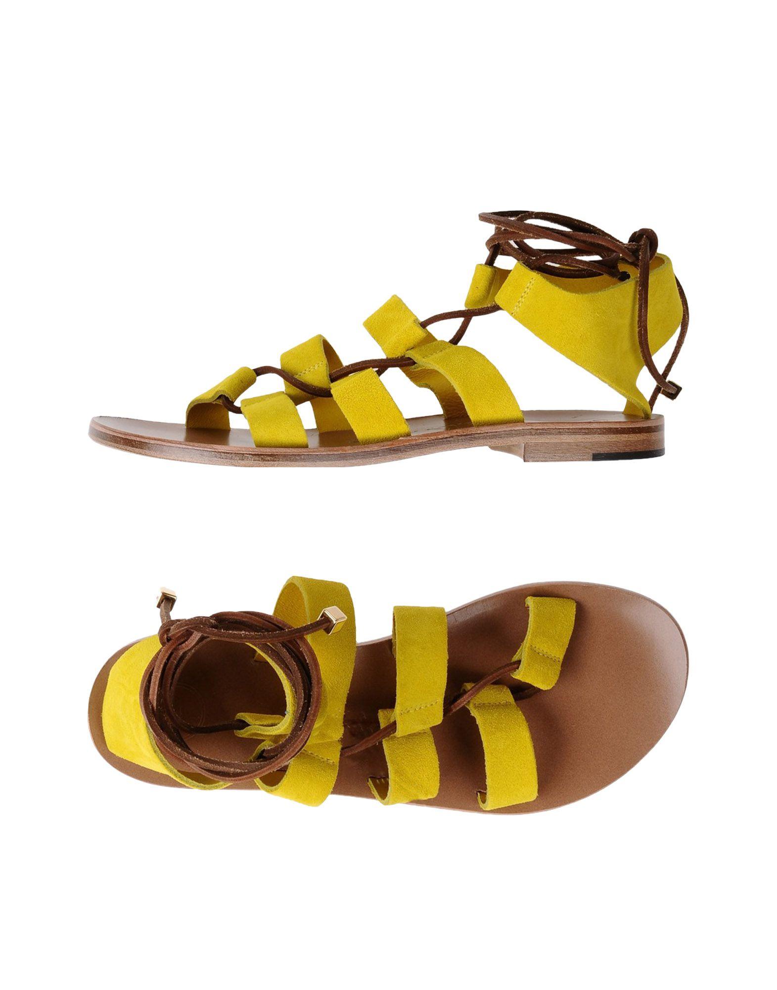 Stilvolle billige Schuhe Álvaro González 11338190PL Sandalen Damen  11338190PL González 6efcf7