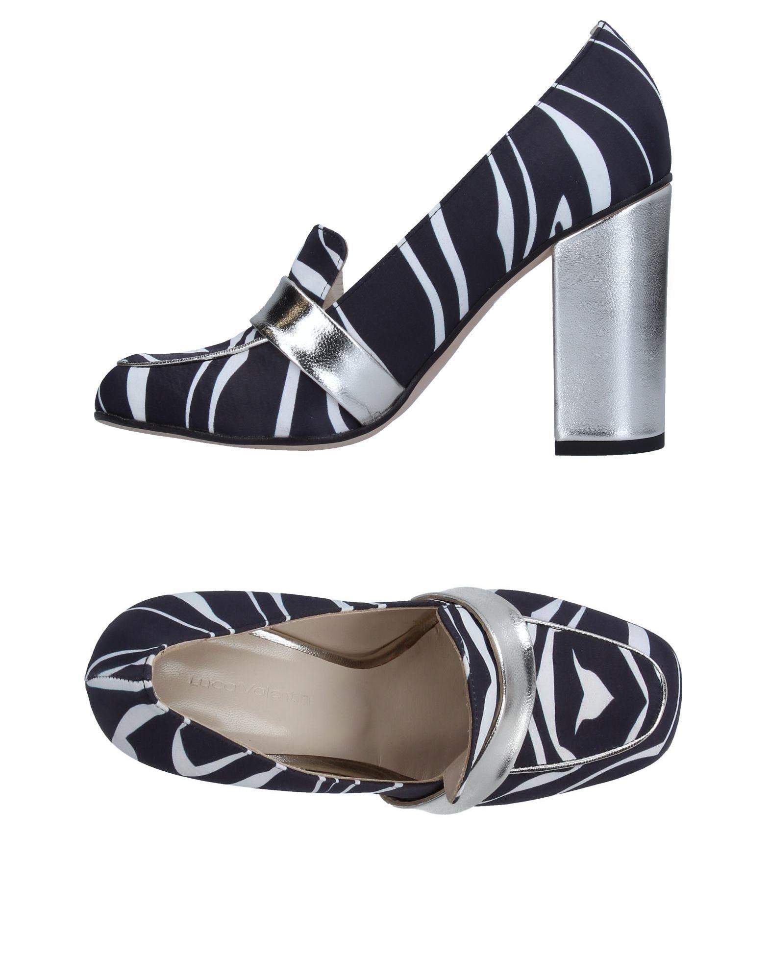 Luca Valentini Mokassins Damen  11338200OD Gute Qualität beliebte Schuhe