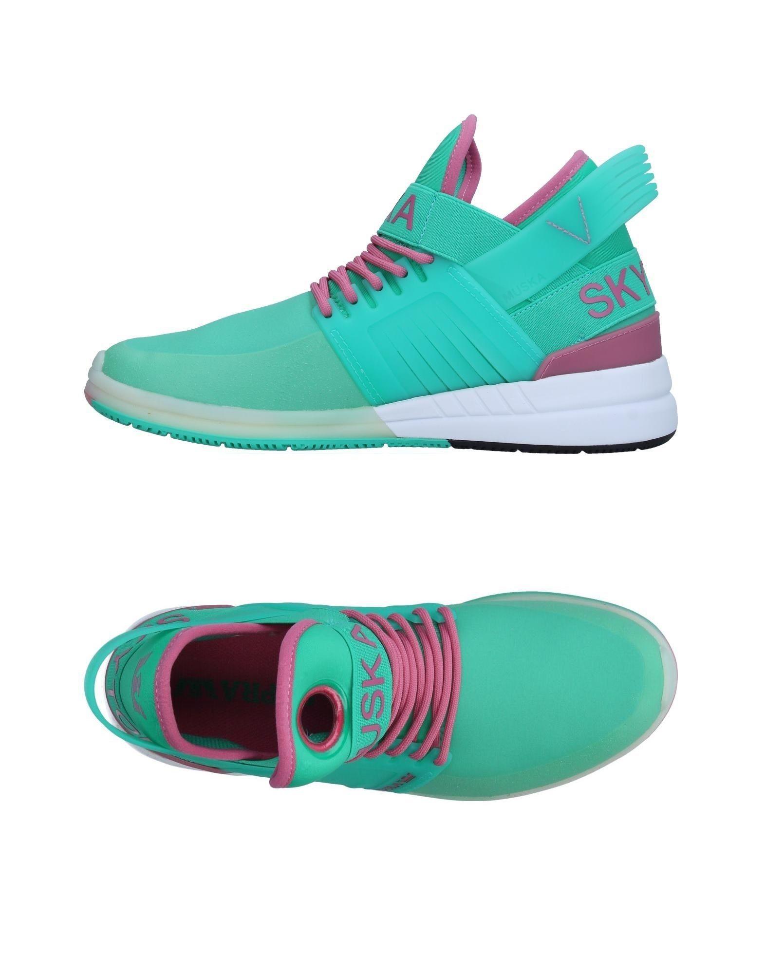 Supra Supra  Sneakers Herren  11338223QA 4f011a