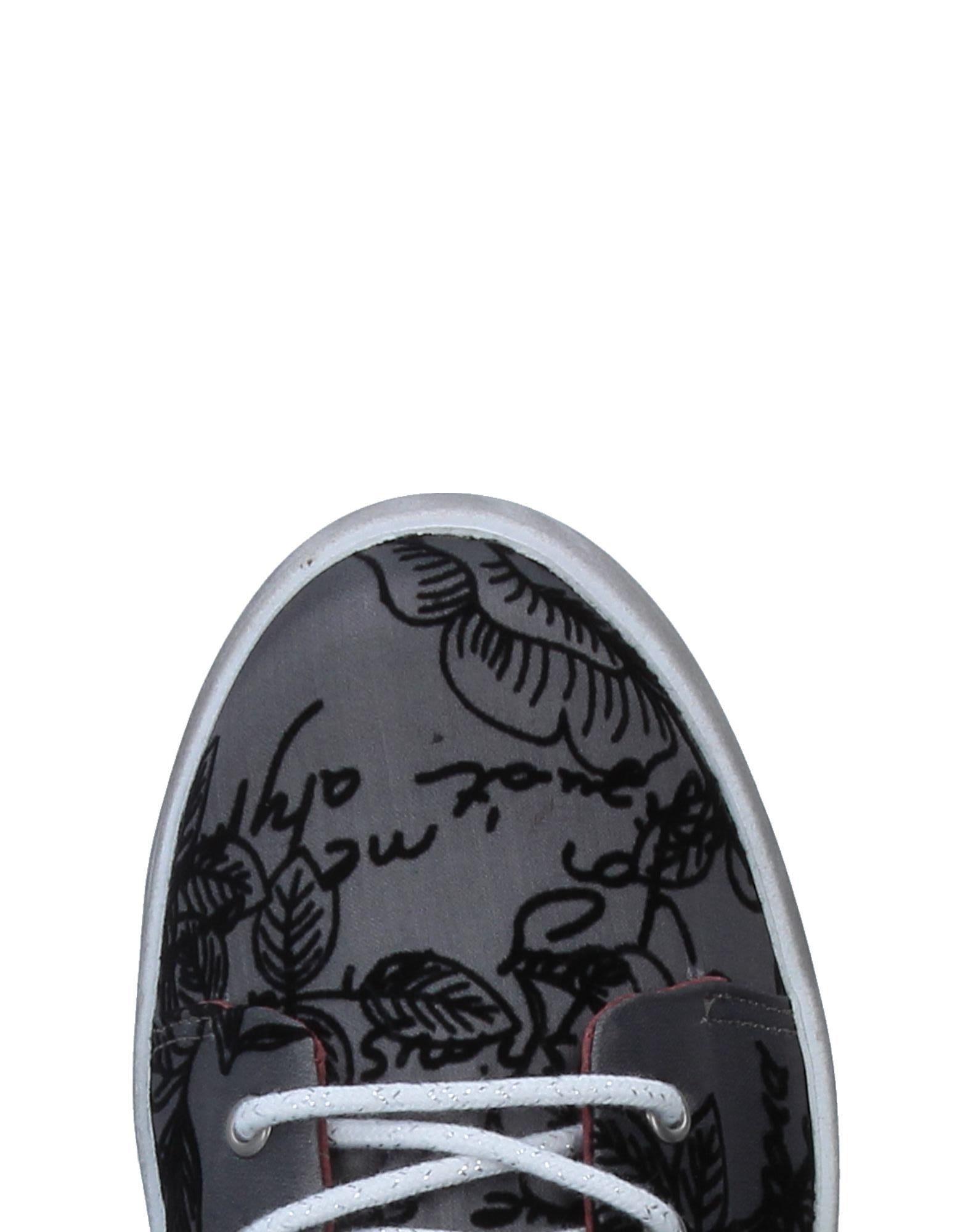 Desigual Damen Sneakers Damen Desigual  11338224PT Heiße Schuhe ca833f