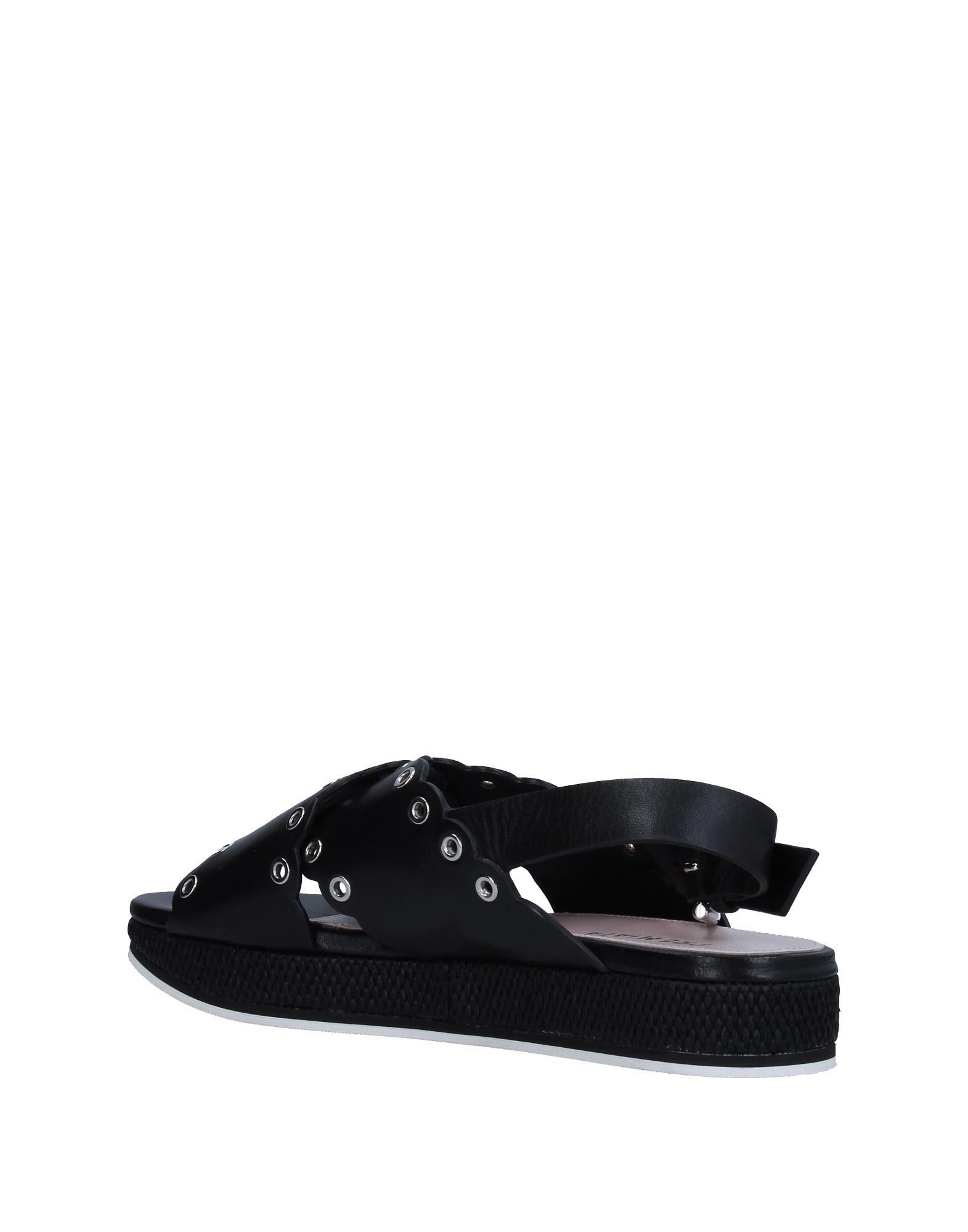 Stilvolle billige Schuhe Premiata Sandalen 11338227XA Damen  11338227XA Sandalen 840fe9