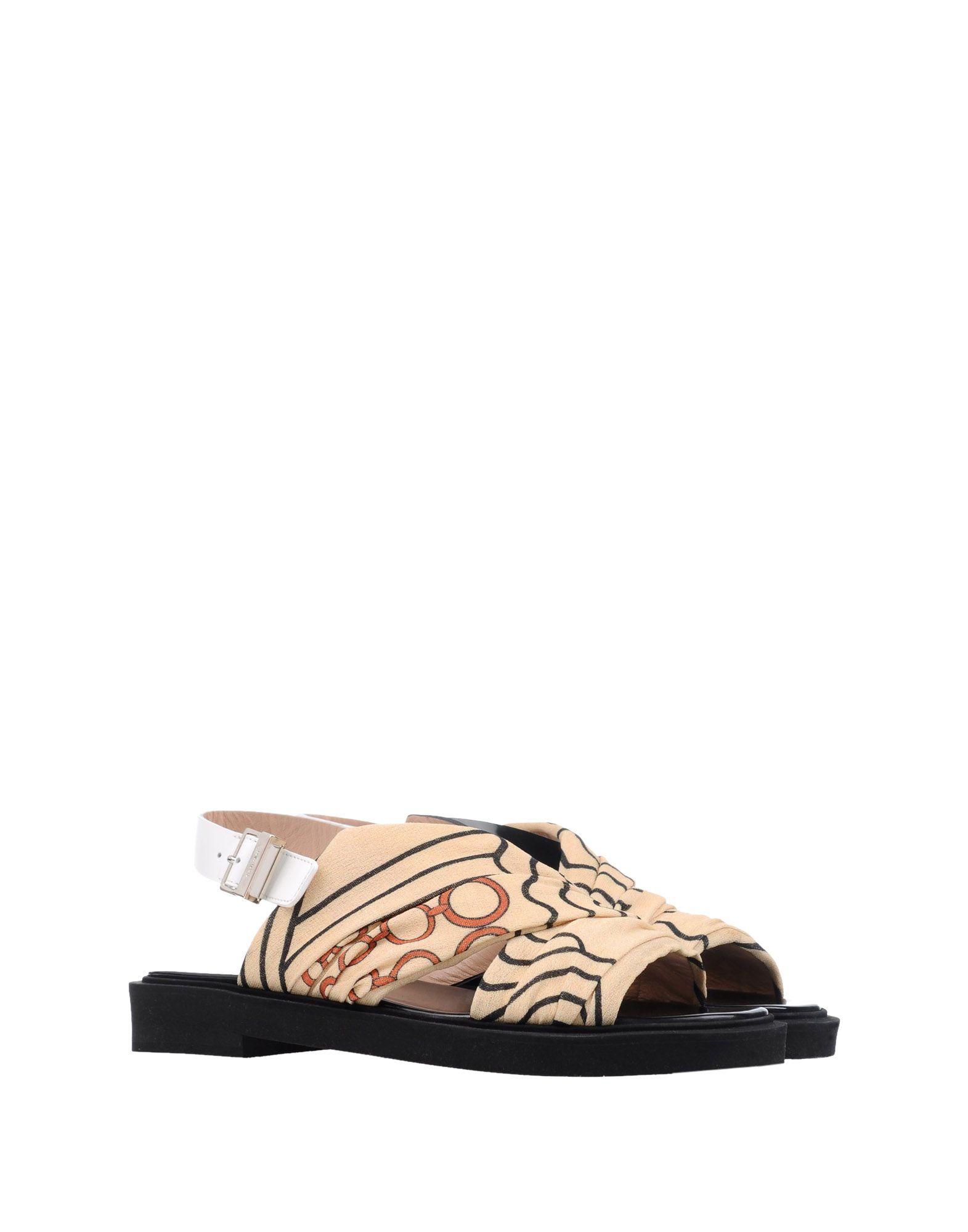 Stilvolle billige Schuhe Carven Sandalen Damen Damen Damen  11338232GE 2c0d71