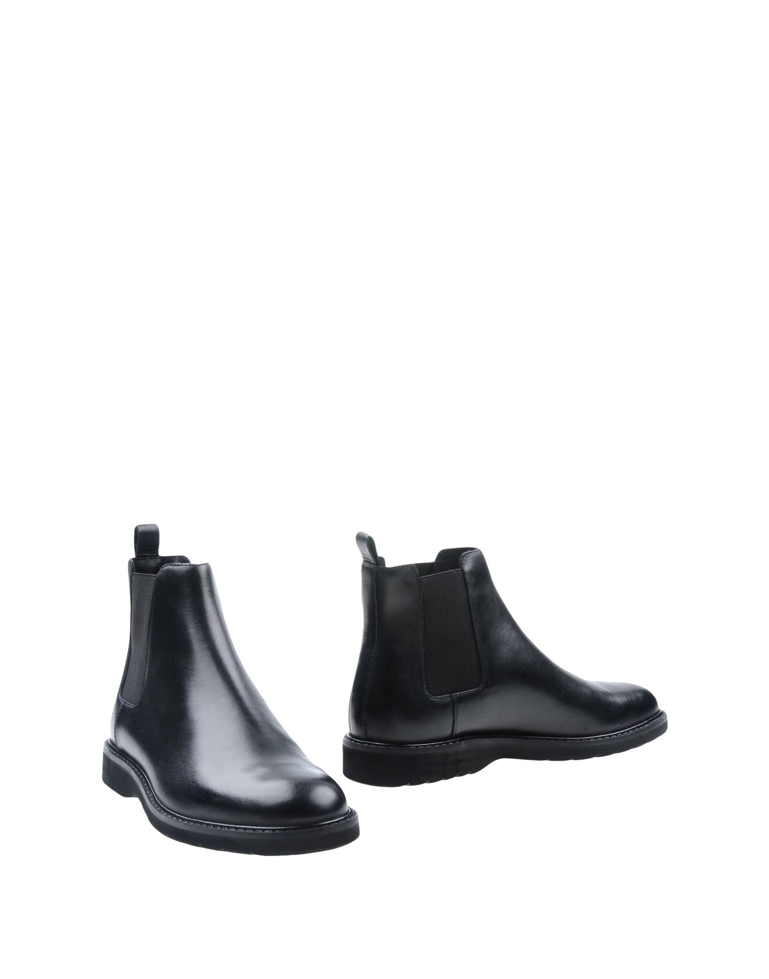 Rabatt echte Schuhe Schuhe echte Lumberjack Stiefelette Herren 11338234CR a31527