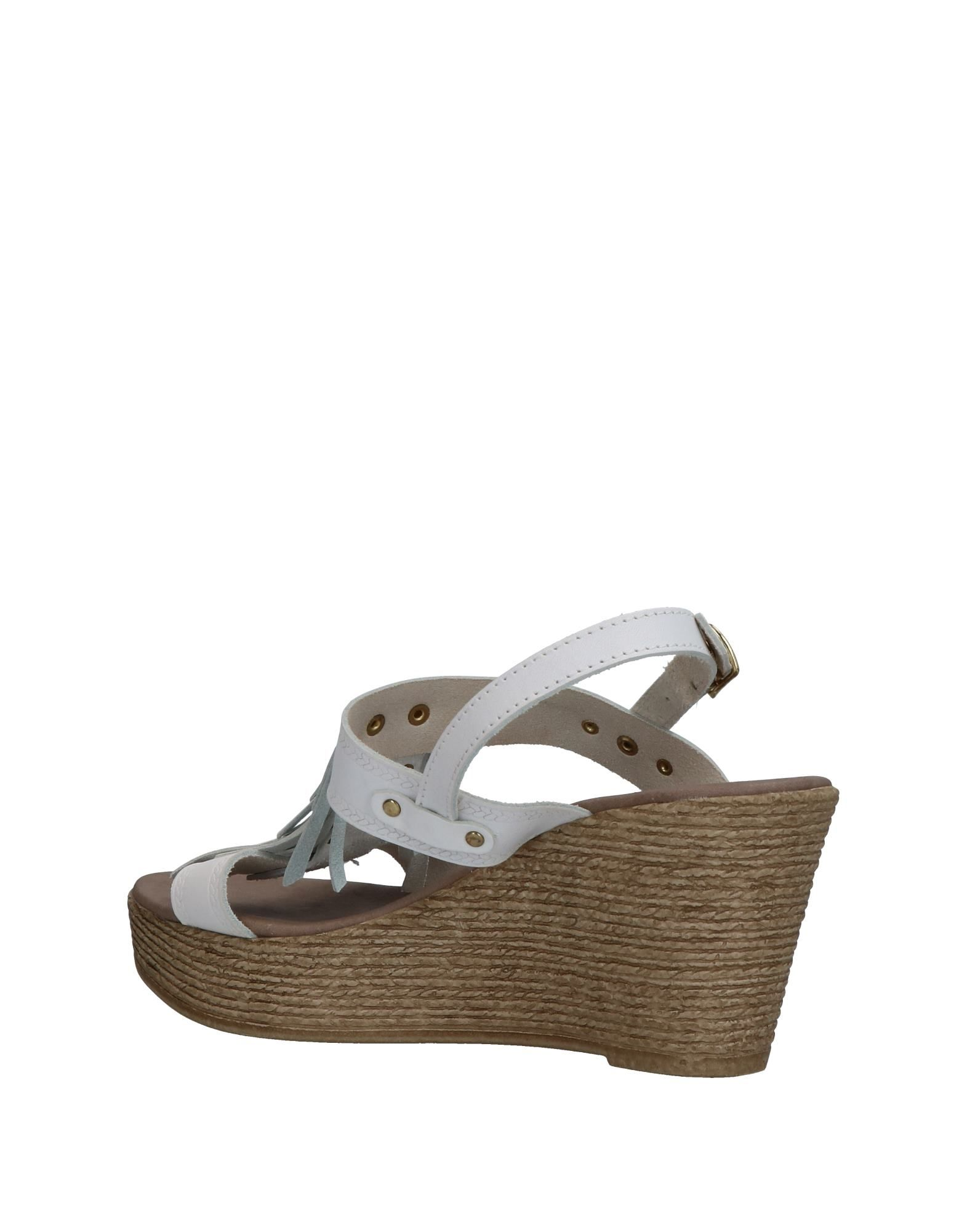 Sandales Mercante Di Fiori Femme - Sandales Mercante Di Fiori sur
