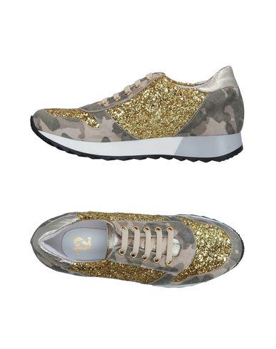 Descuento por tiempo limitado Zapatillas Tsd12 Mujer - Zapatillas Tsd12 - 11338240NL Oro